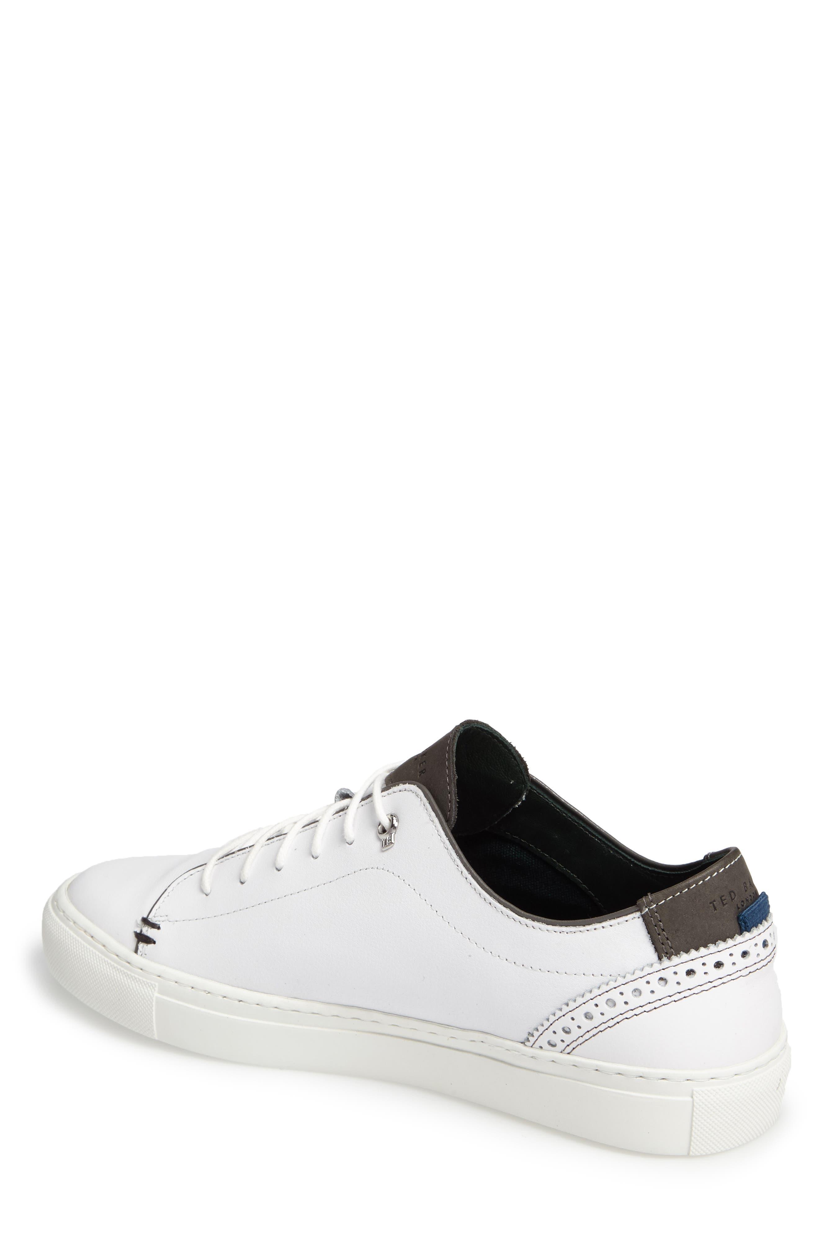 'Kiing Classic' Sneaker,                             Alternate thumbnail 17, color,
