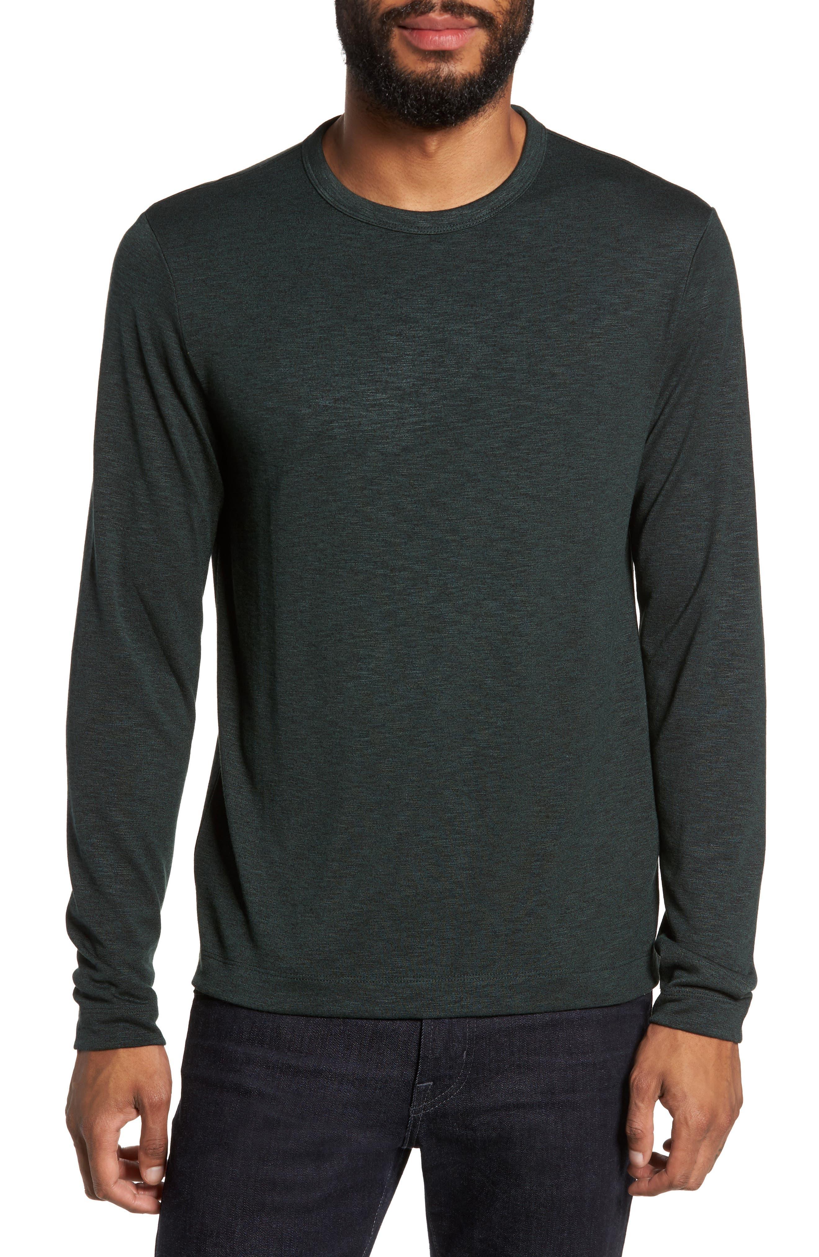 Long Sleeve T-Shirt,                             Main thumbnail 4, color,