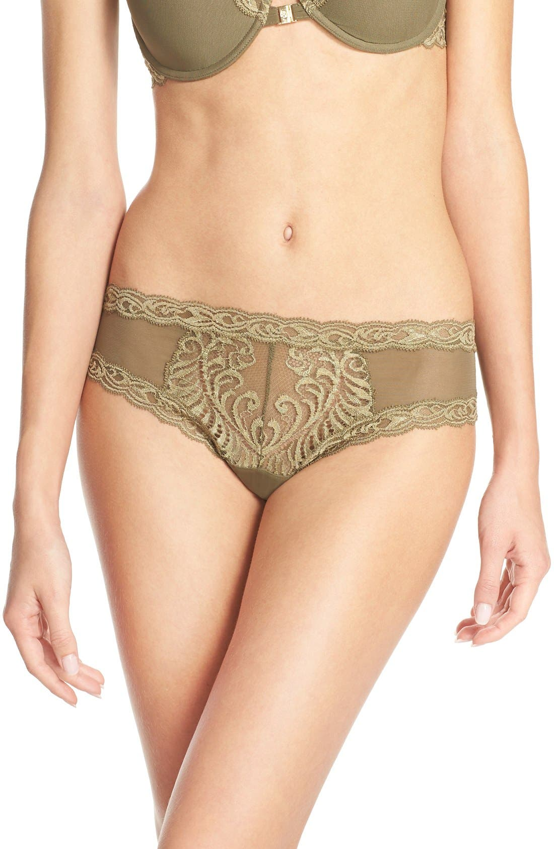 Feathers Hipster Briefs,                             Main thumbnail 37, color,