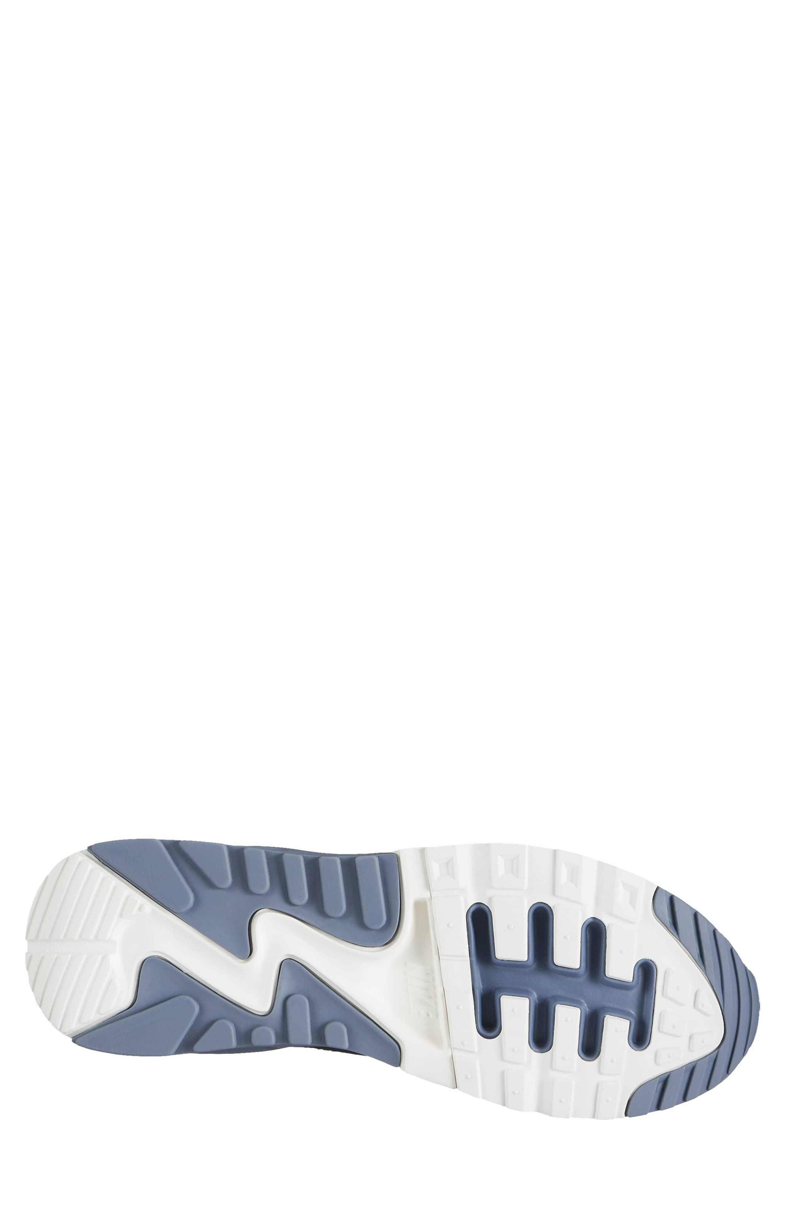 Air Max 90 Flyknit Ultra 2.0 Sneaker,                             Alternate thumbnail 15, color,