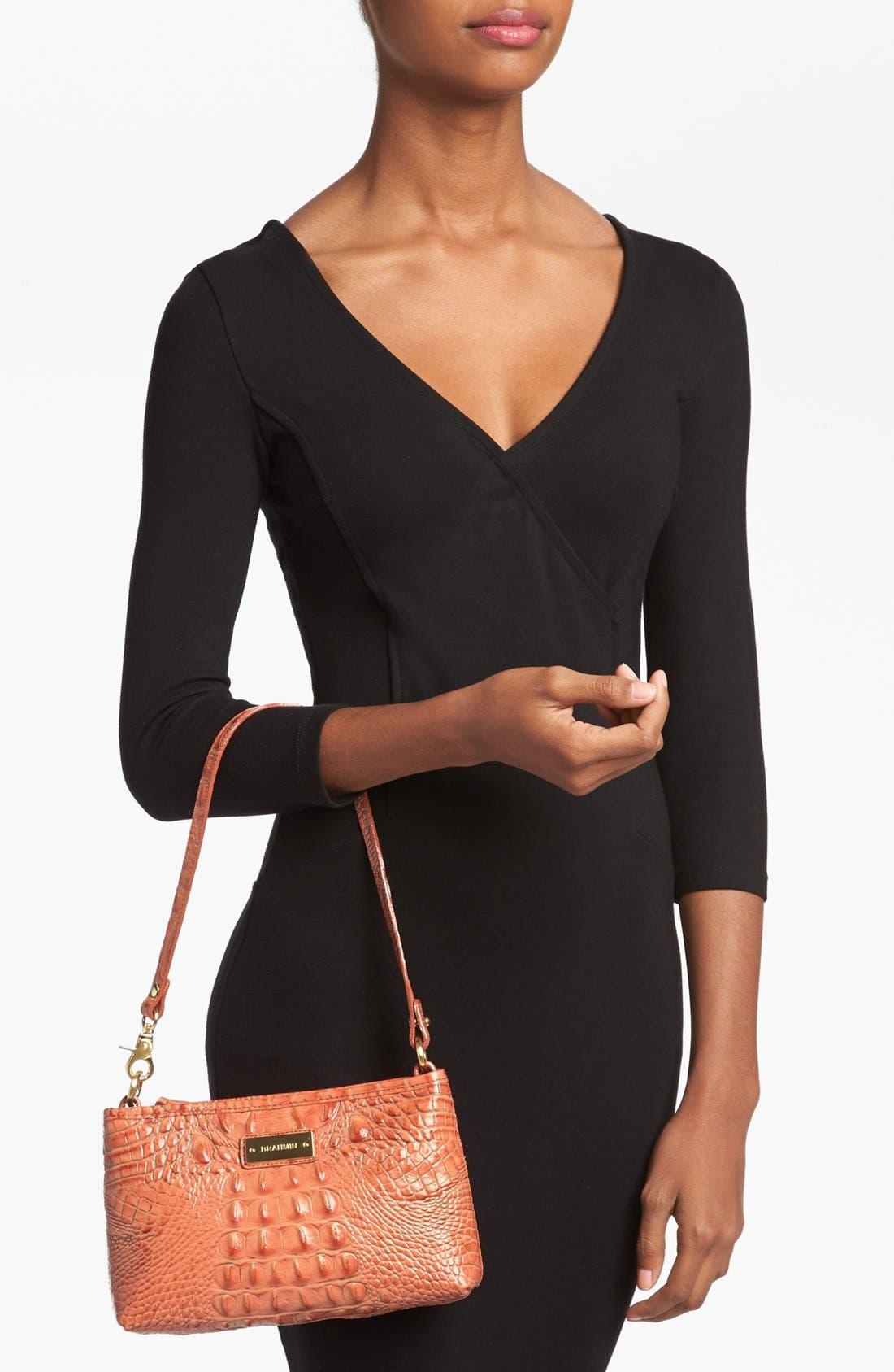 'Anytime - Mini' Convertible Handbag,                             Alternate thumbnail 55, color,
