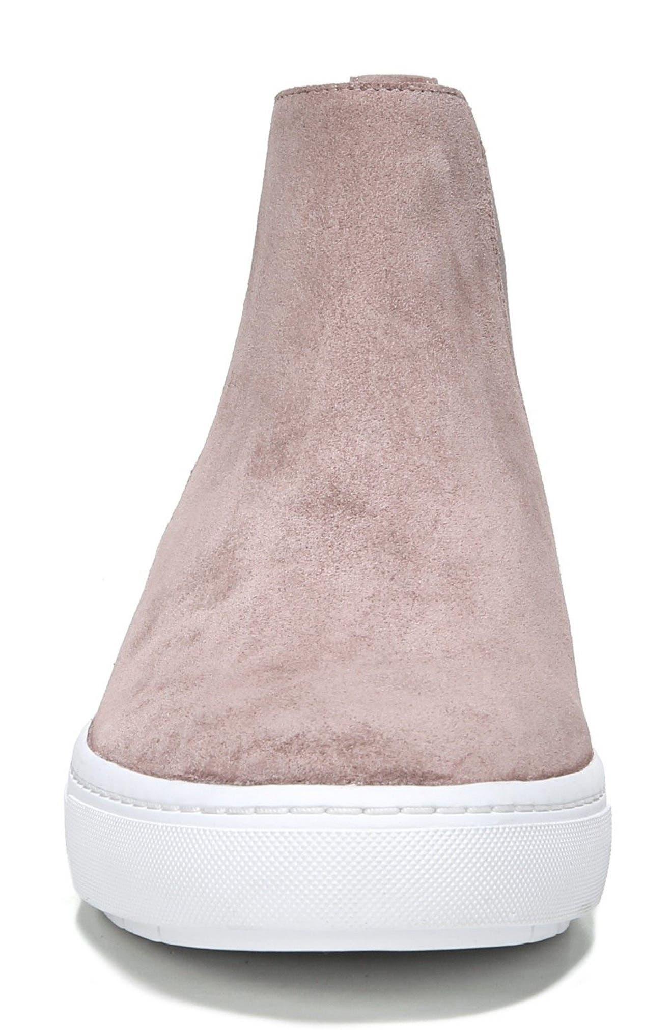 Newlyn High Top Sneaker,                             Alternate thumbnail 35, color,
