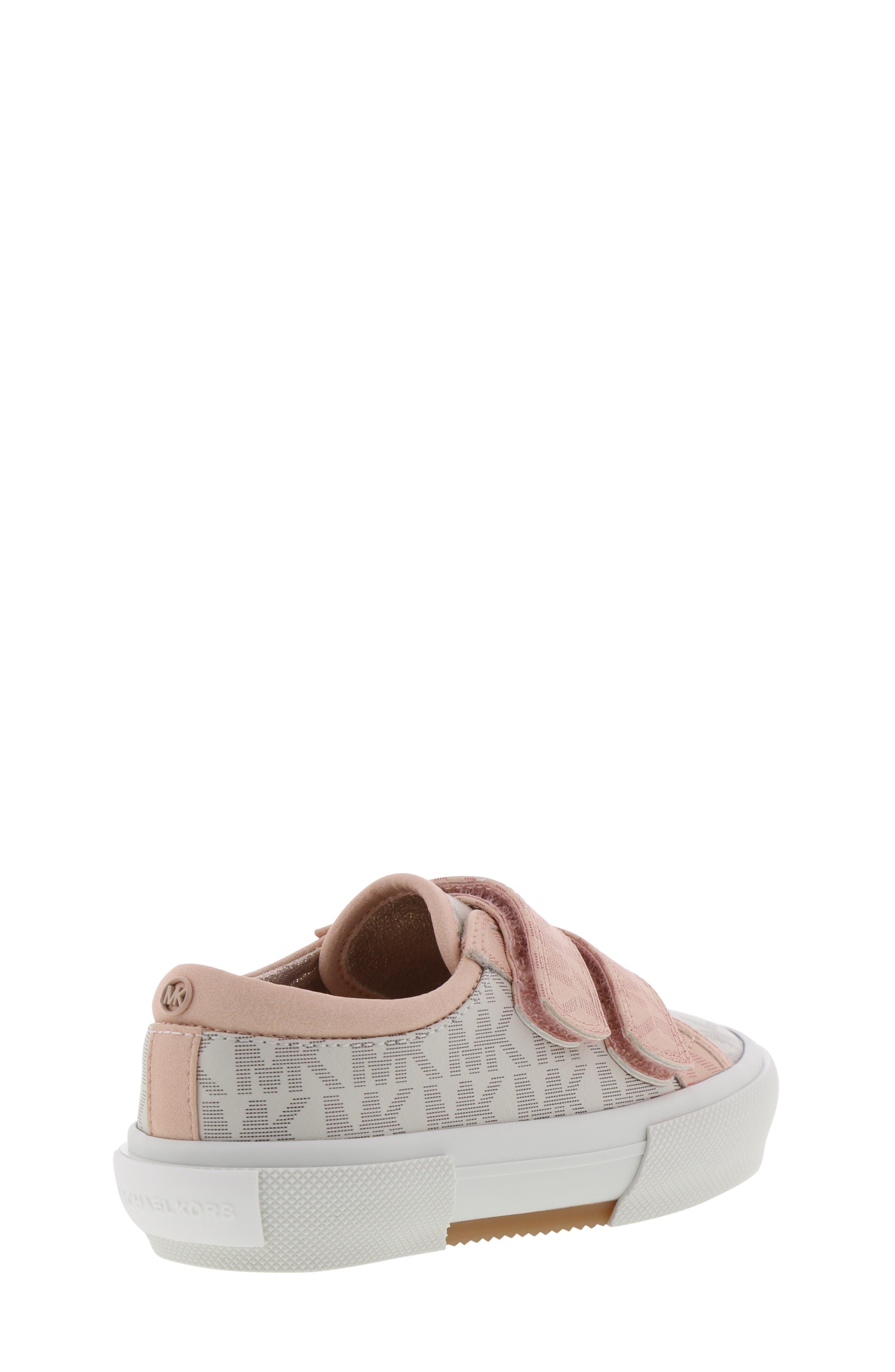 Ima Double Platform Sneaker,                             Alternate thumbnail 2, color,                             VANILLA/ BLUSH
