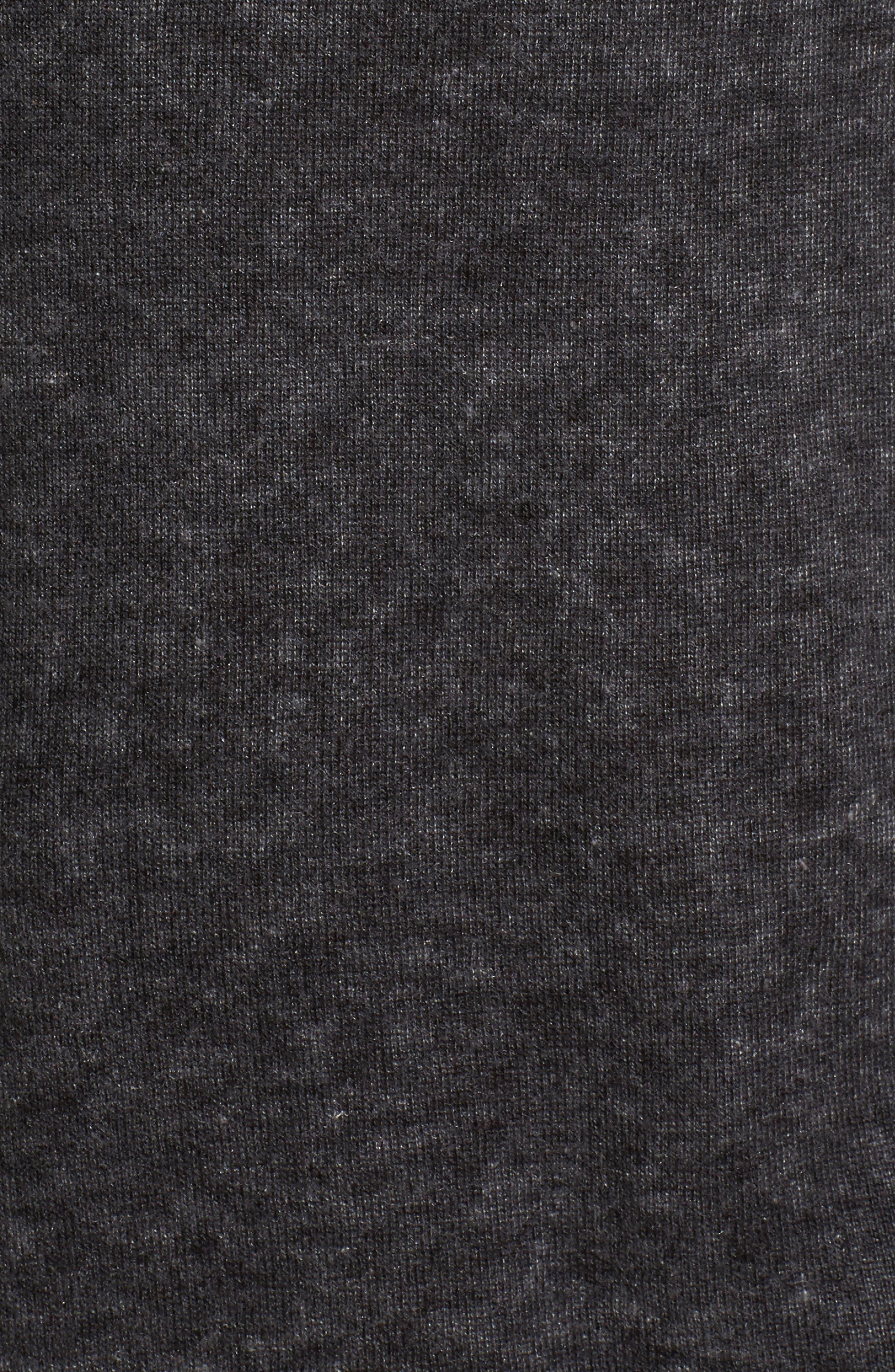 Silk Blend Henley,                             Alternate thumbnail 5, color,                             019