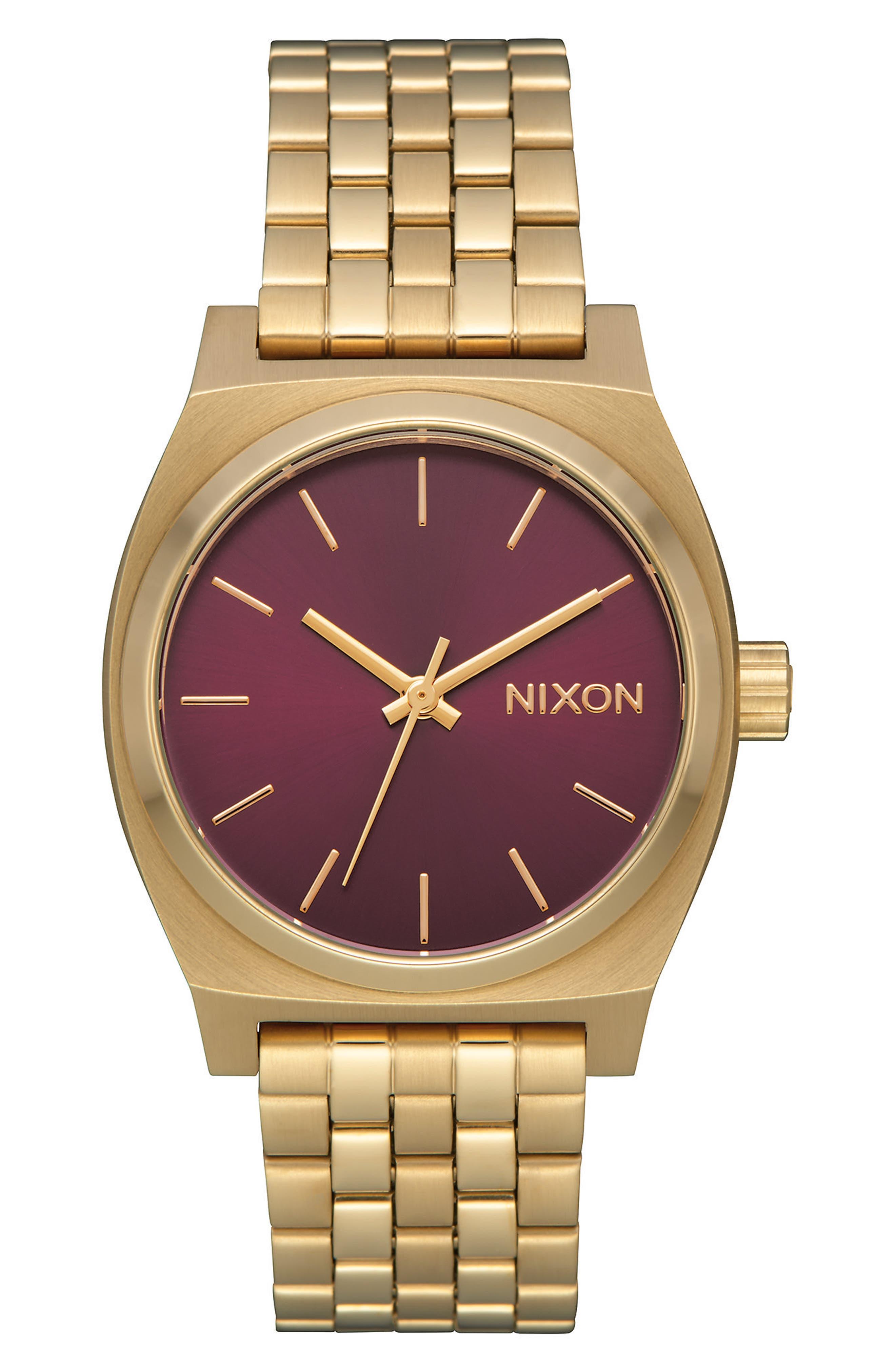 Time Teller Bracelet Watch, 31mm,                             Main thumbnail 5, color,