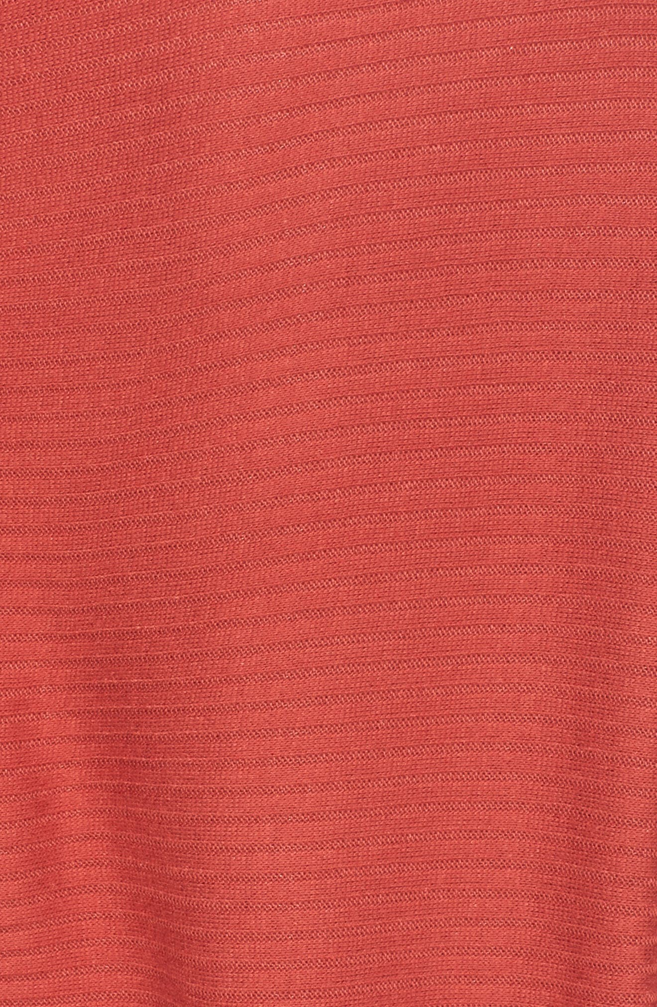 Lover Rib Split Back Pullover,                             Alternate thumbnail 27, color,