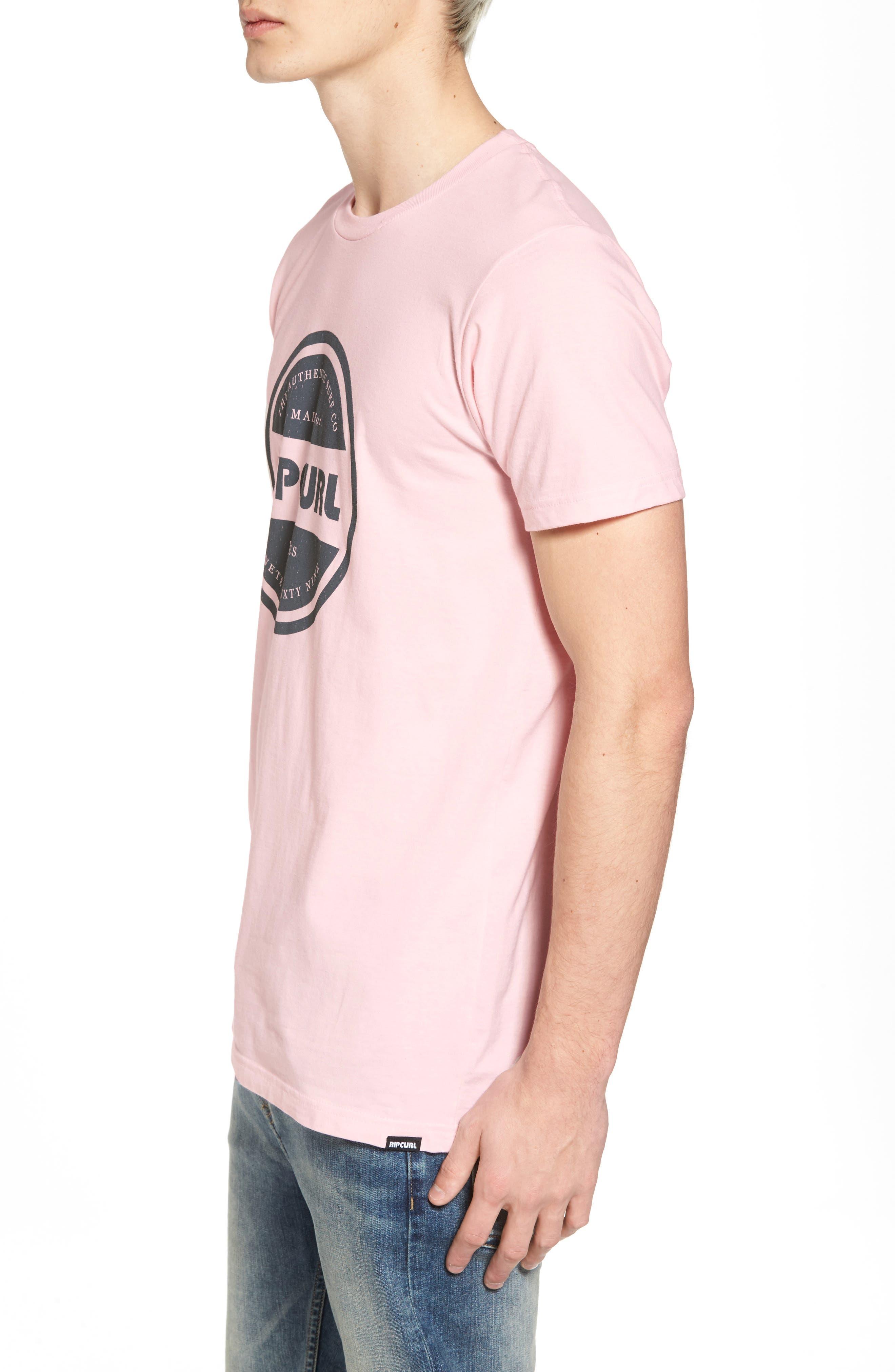Authentic T-Shirt,                             Alternate thumbnail 3, color,                             546