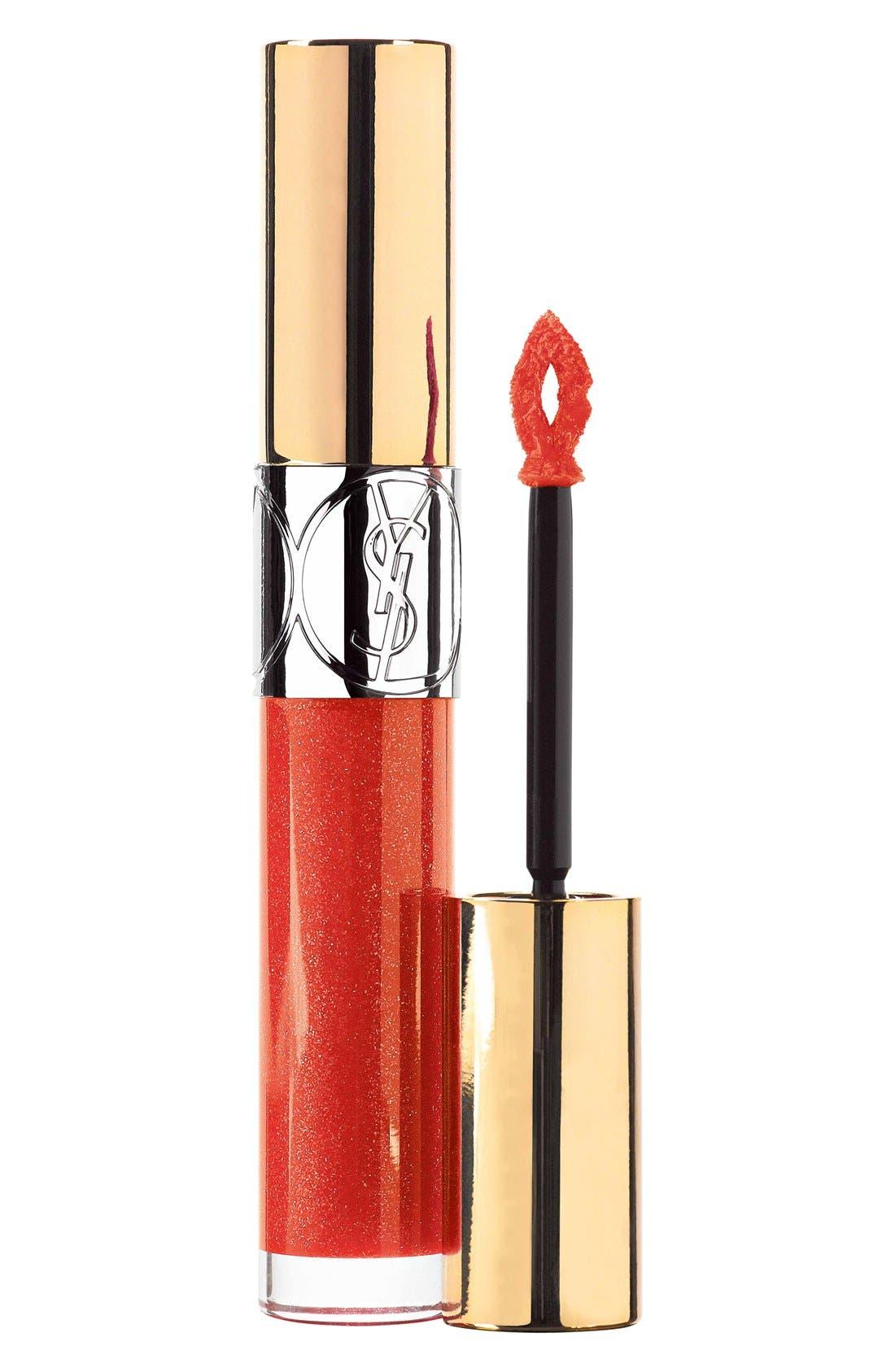 'Gloss Volupte' Lip Gloss,                             Main thumbnail 21, color,