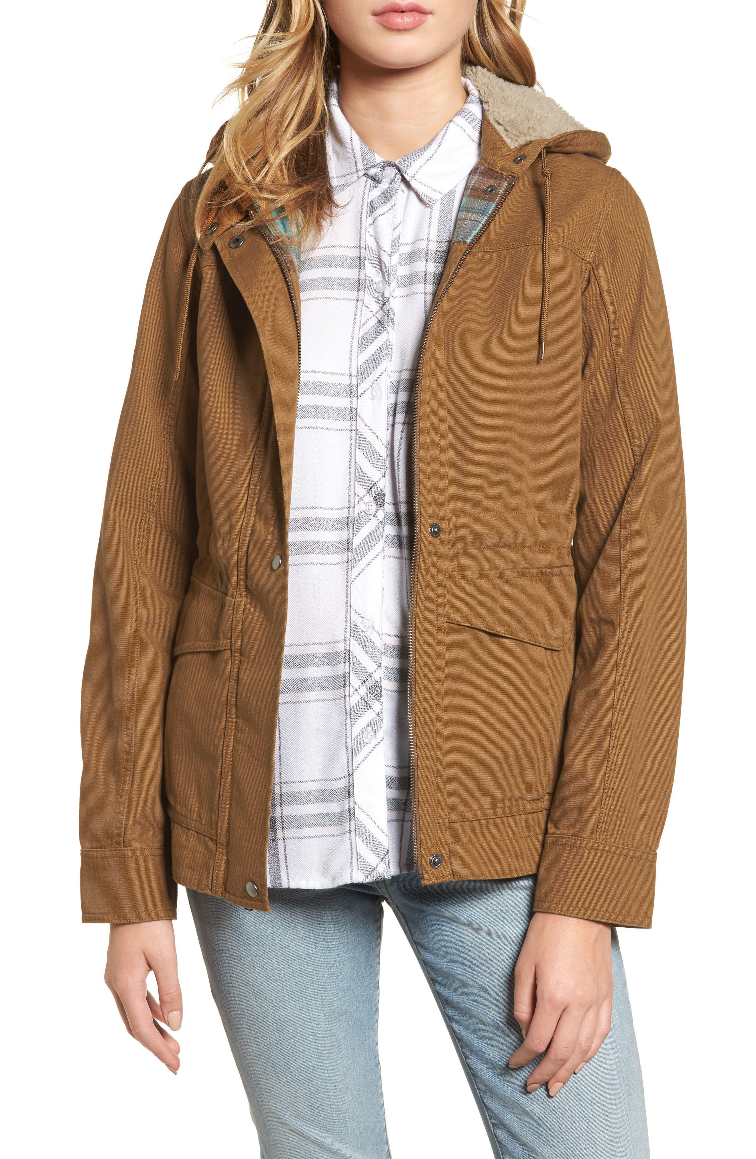 PATAGONIA Prairie Dawn Jacket, Main, color, 200