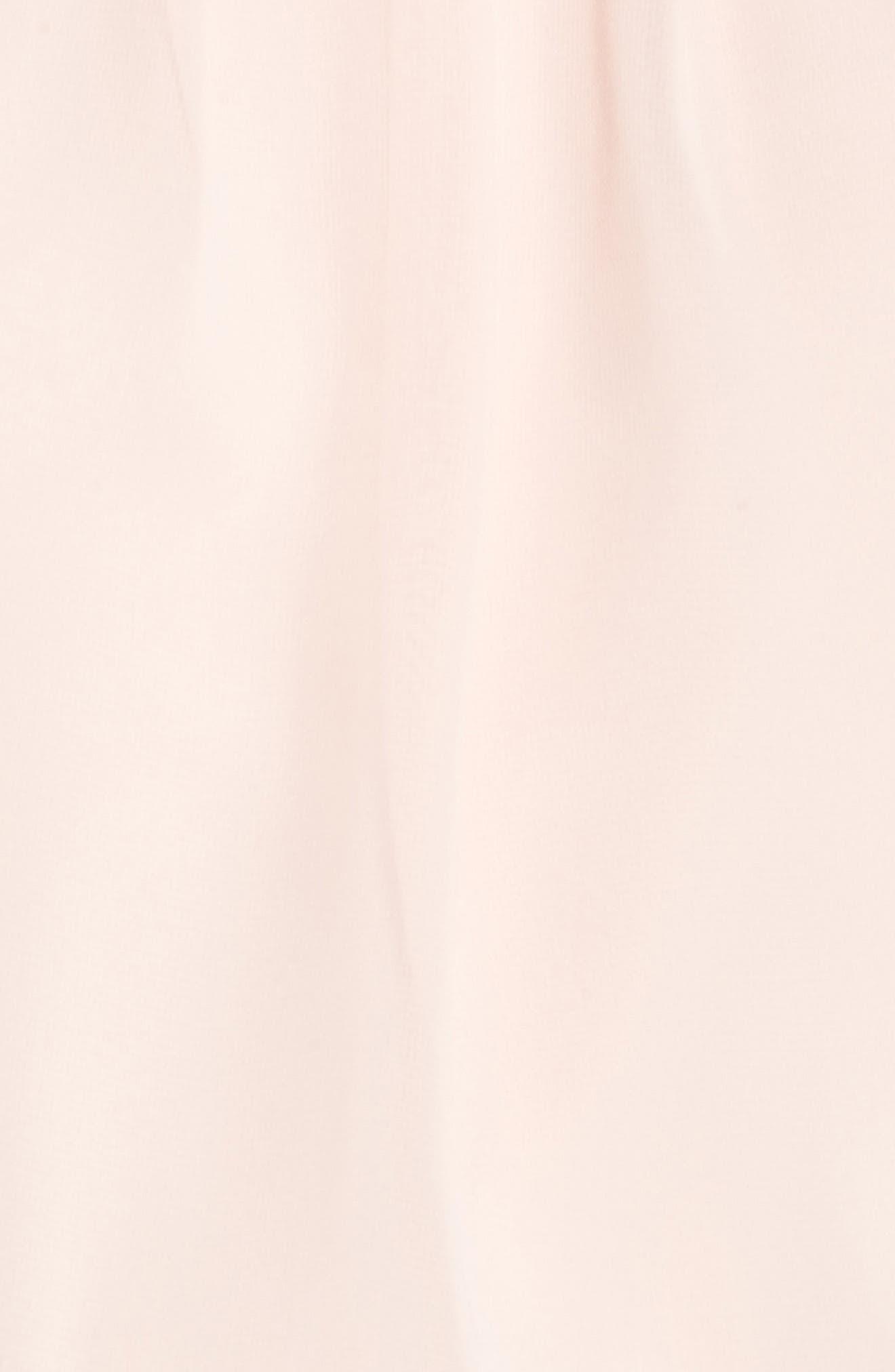 Blouson Chiffon Skater Dress,                             Alternate thumbnail 208, color,