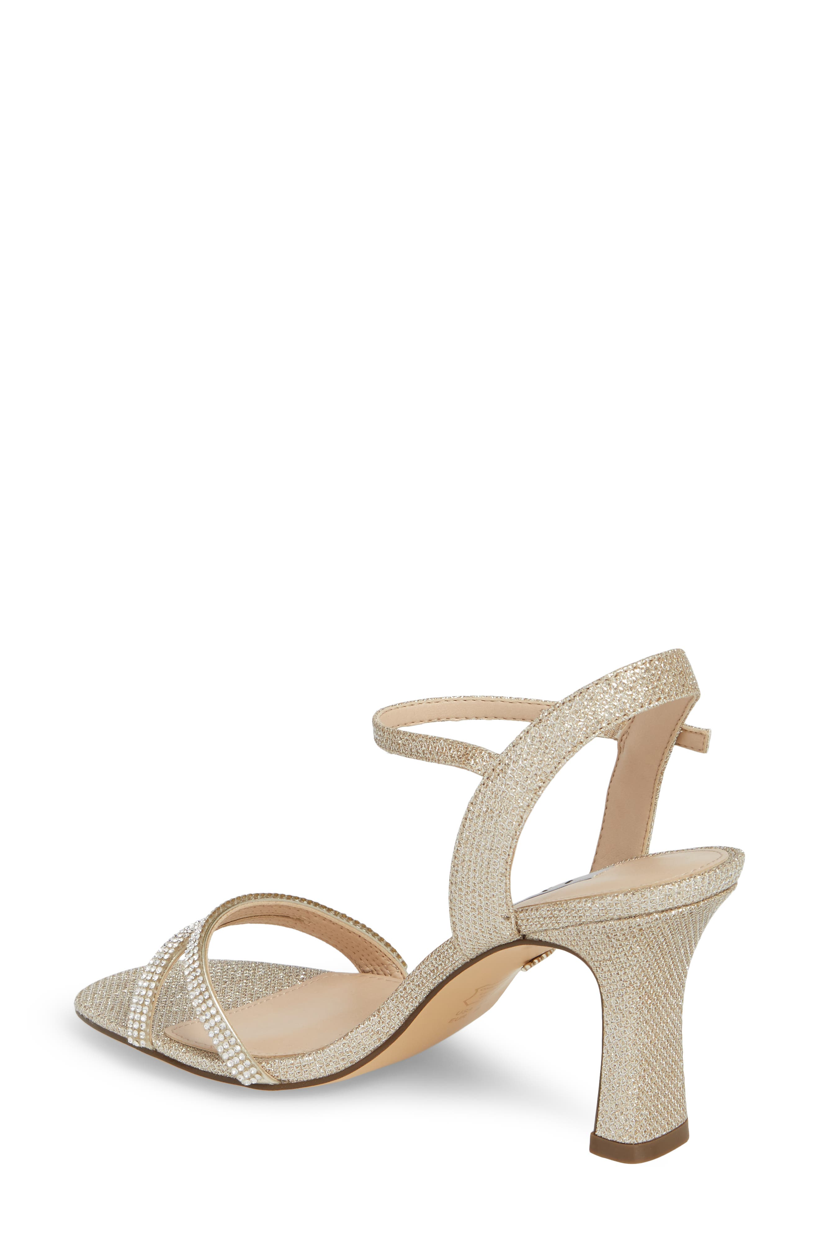 Avalon Ankle Strap Sandal,                             Alternate thumbnail 6, color,