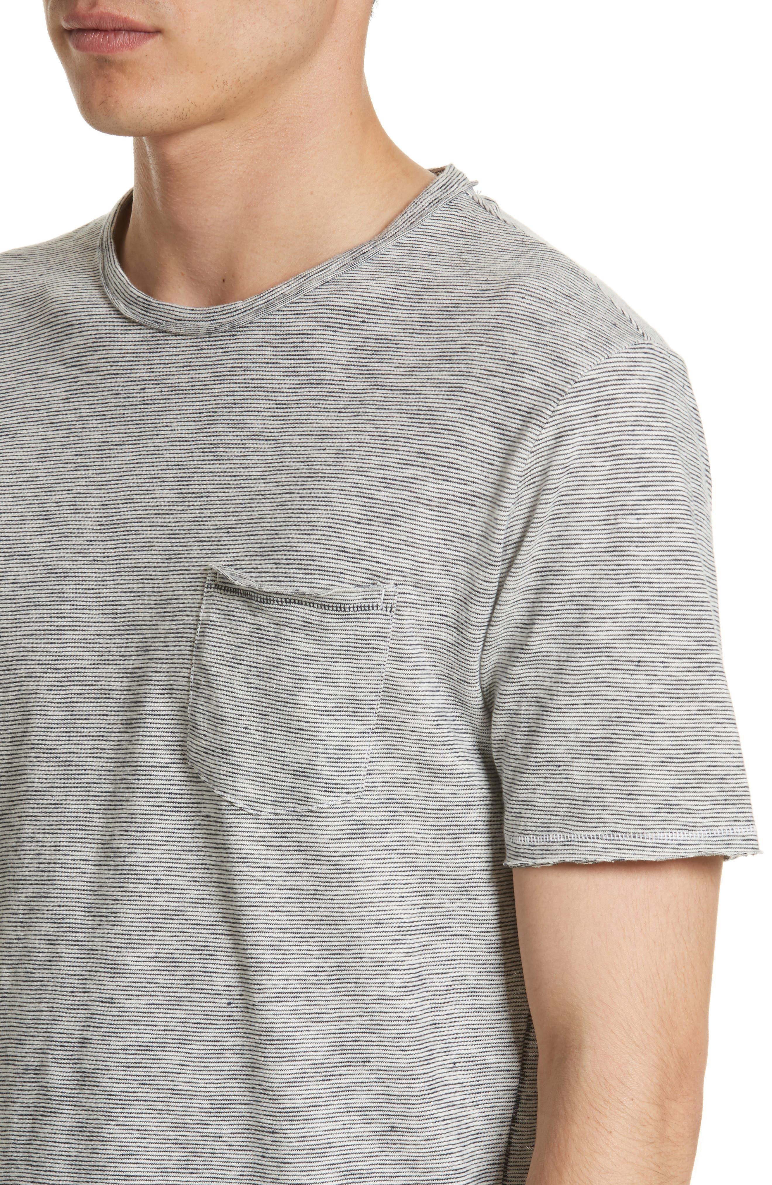 Owen Pocket T-Shirt,                             Alternate thumbnail 11, color,