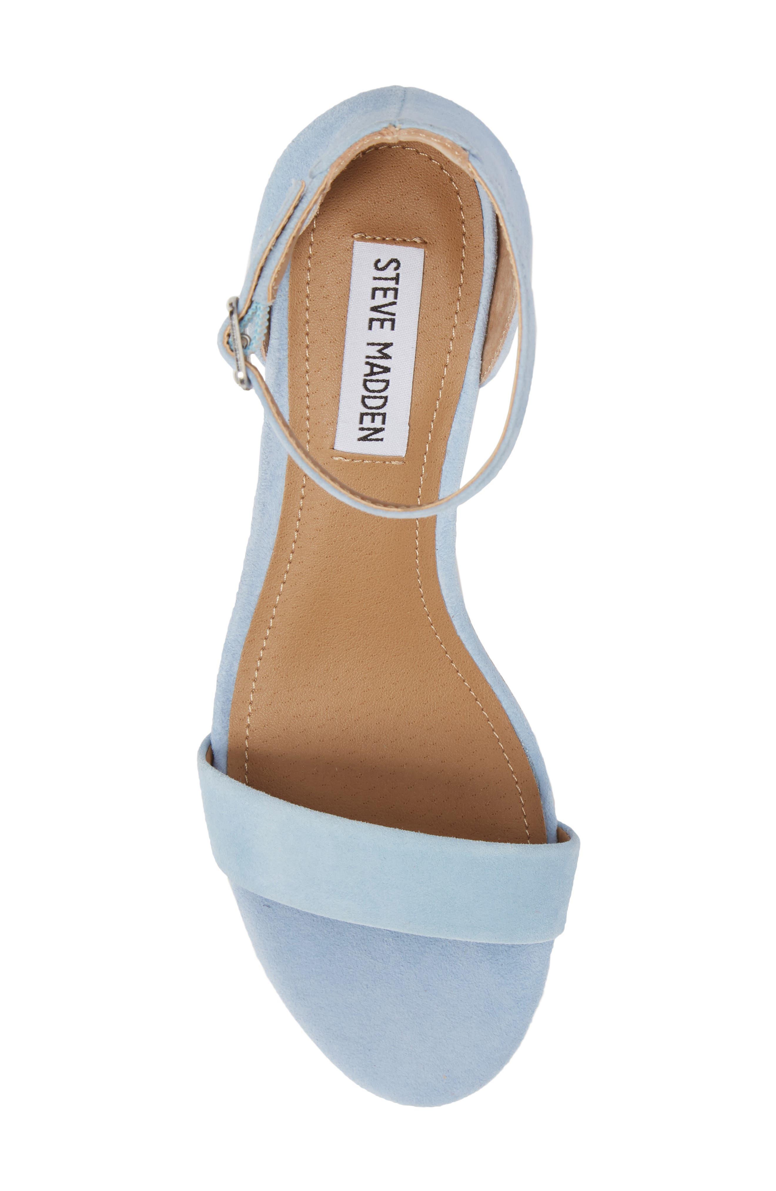 Irenee Ankle Strap Sandal,                             Alternate thumbnail 122, color,