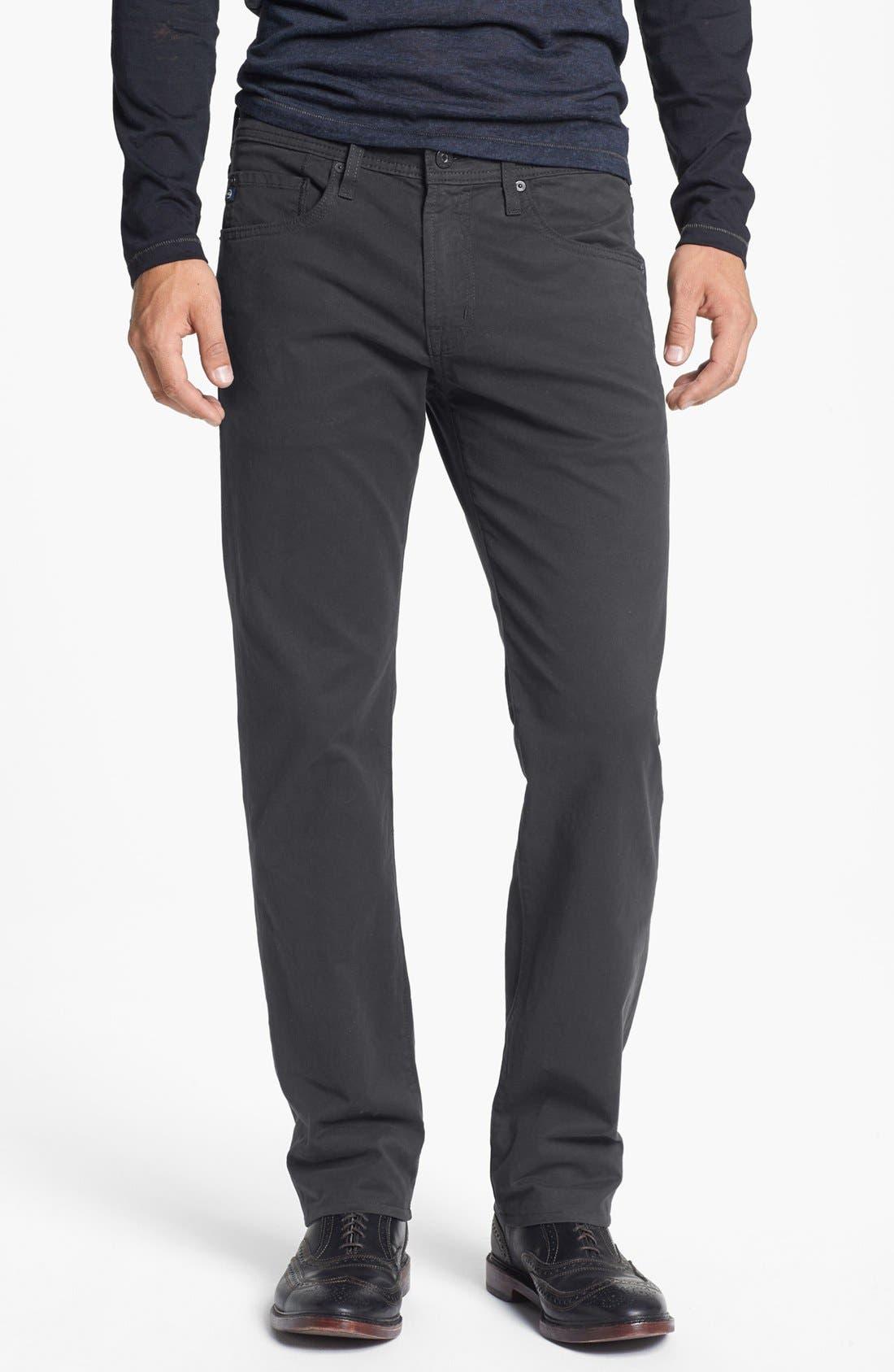 'Matchbox BES' Slim Fit Pants,                             Main thumbnail 7, color,