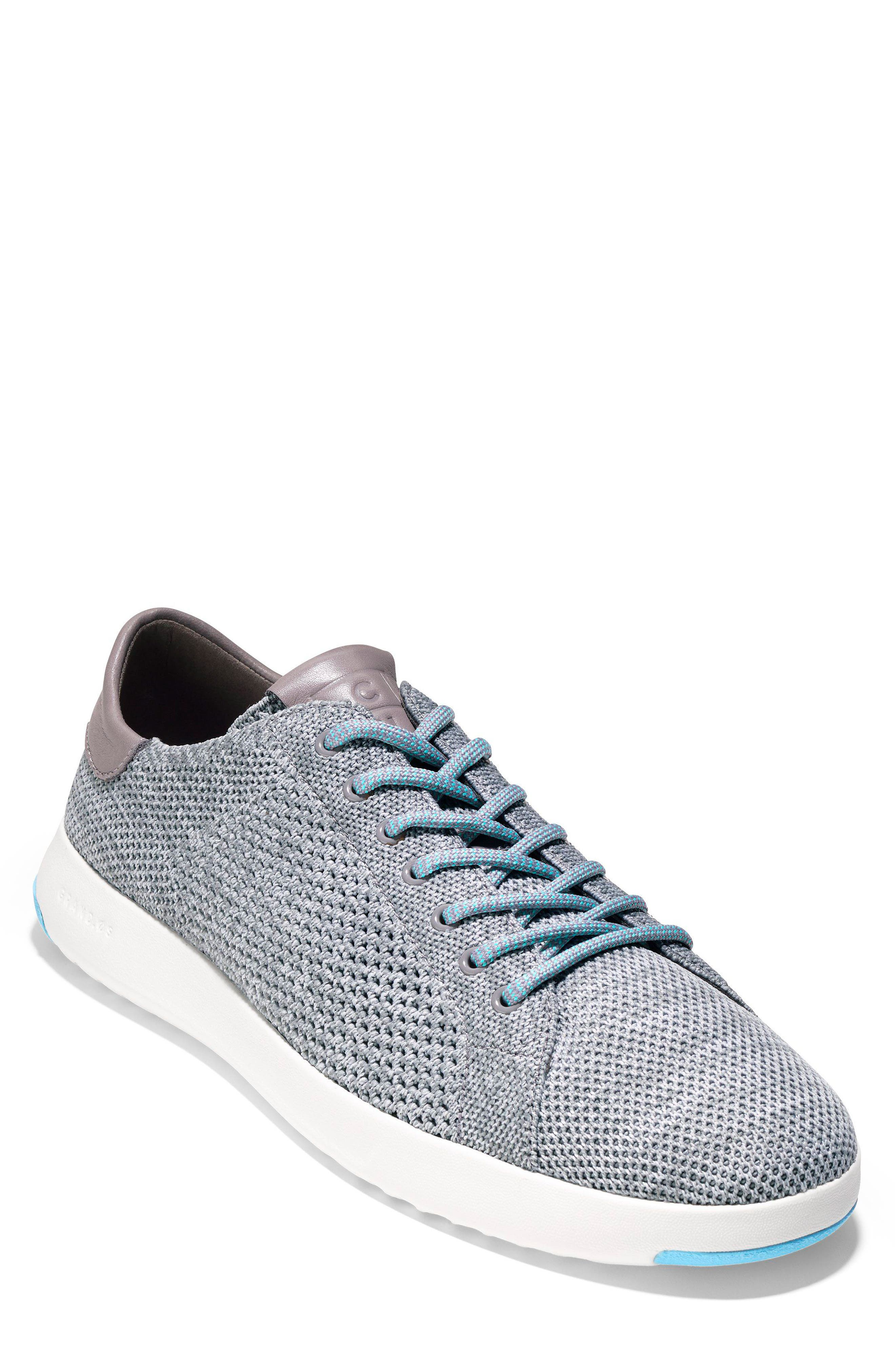 GrandPro Tennis Stitchlite Sneaker,                             Main thumbnail 1, color,