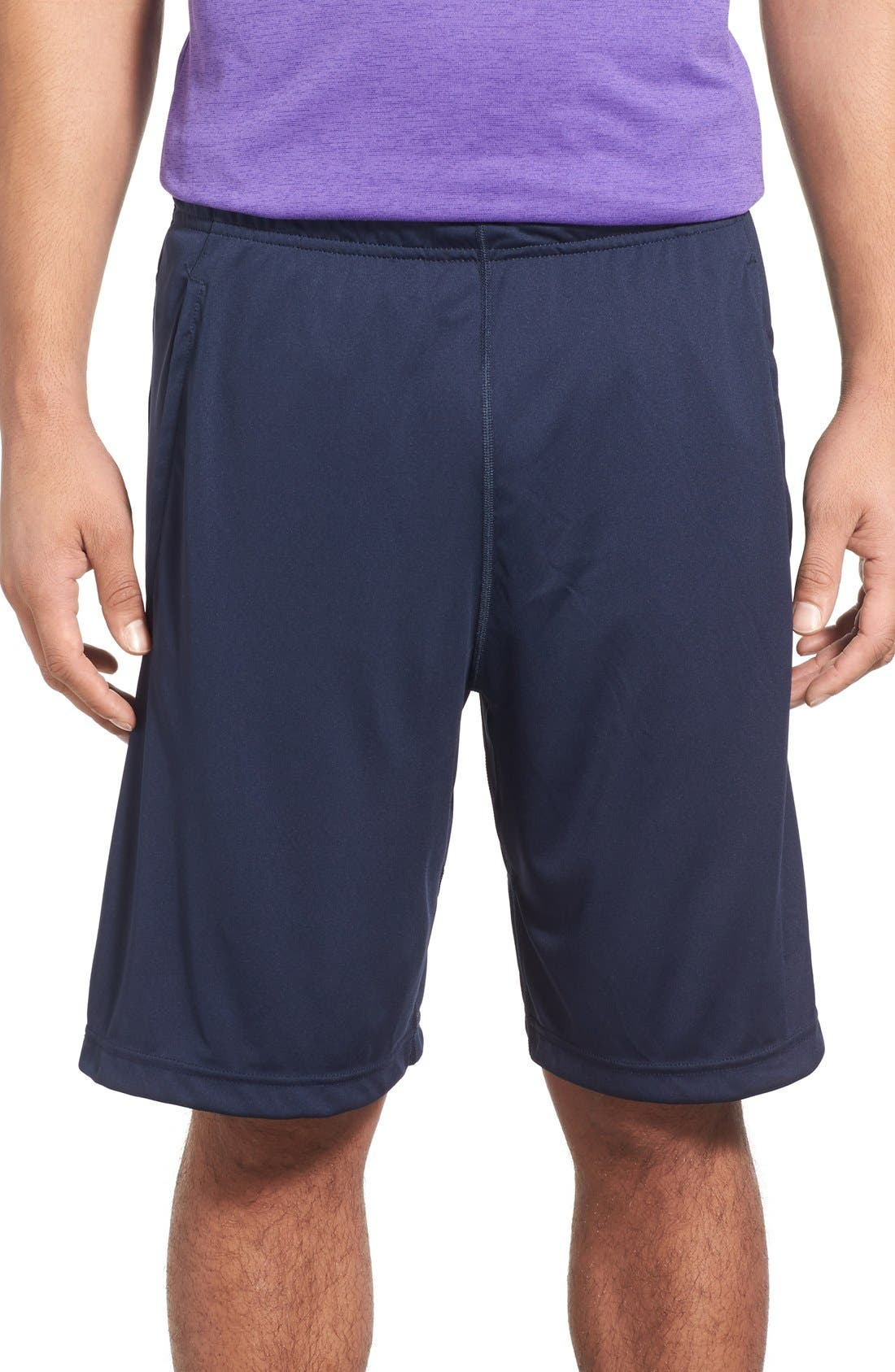 'Fly' Dri-FIT Training Shorts,                             Main thumbnail 20, color,