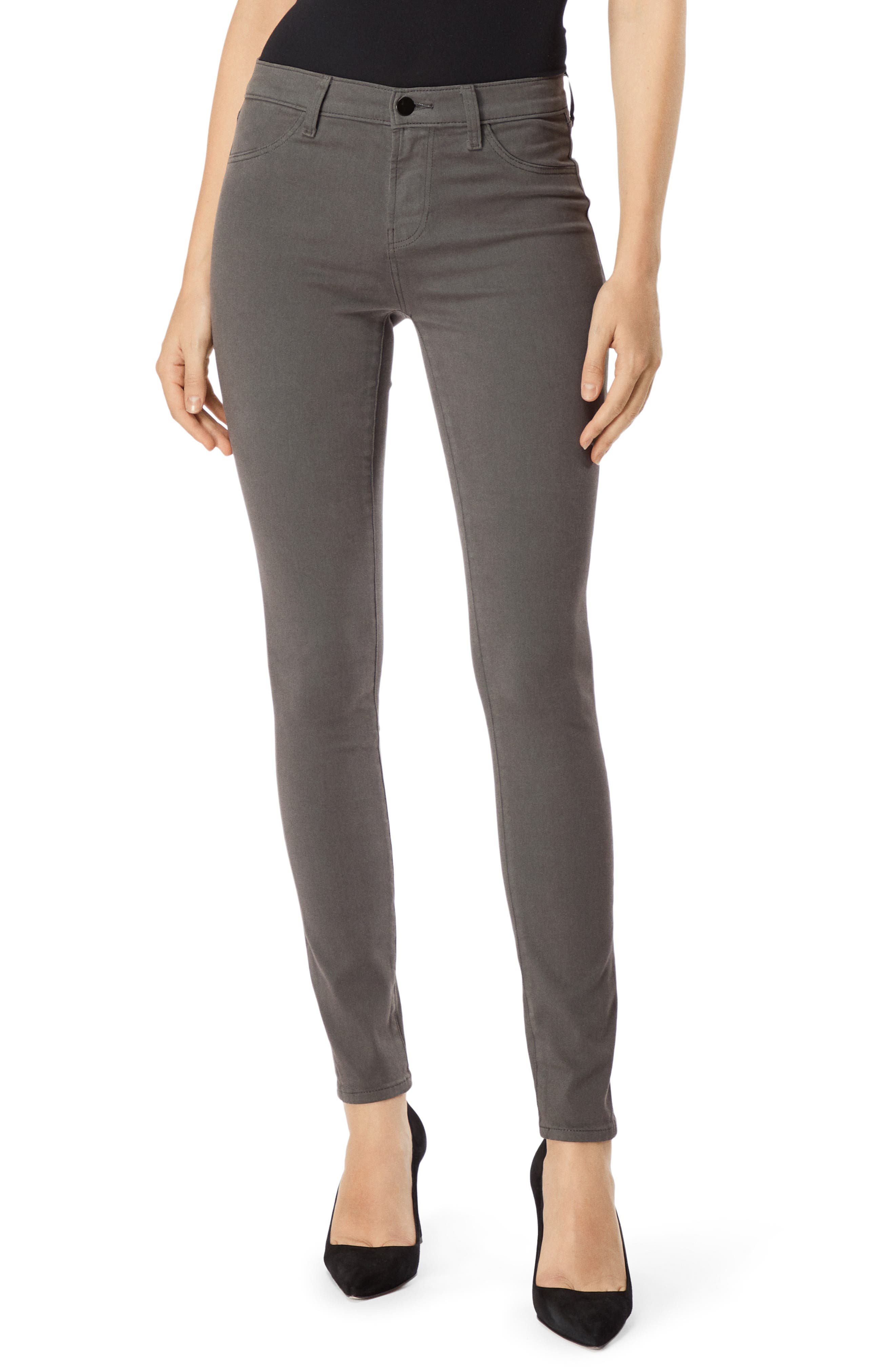 485 Mid Rise Skinny Jeans,                         Main,                         color, FUTURE