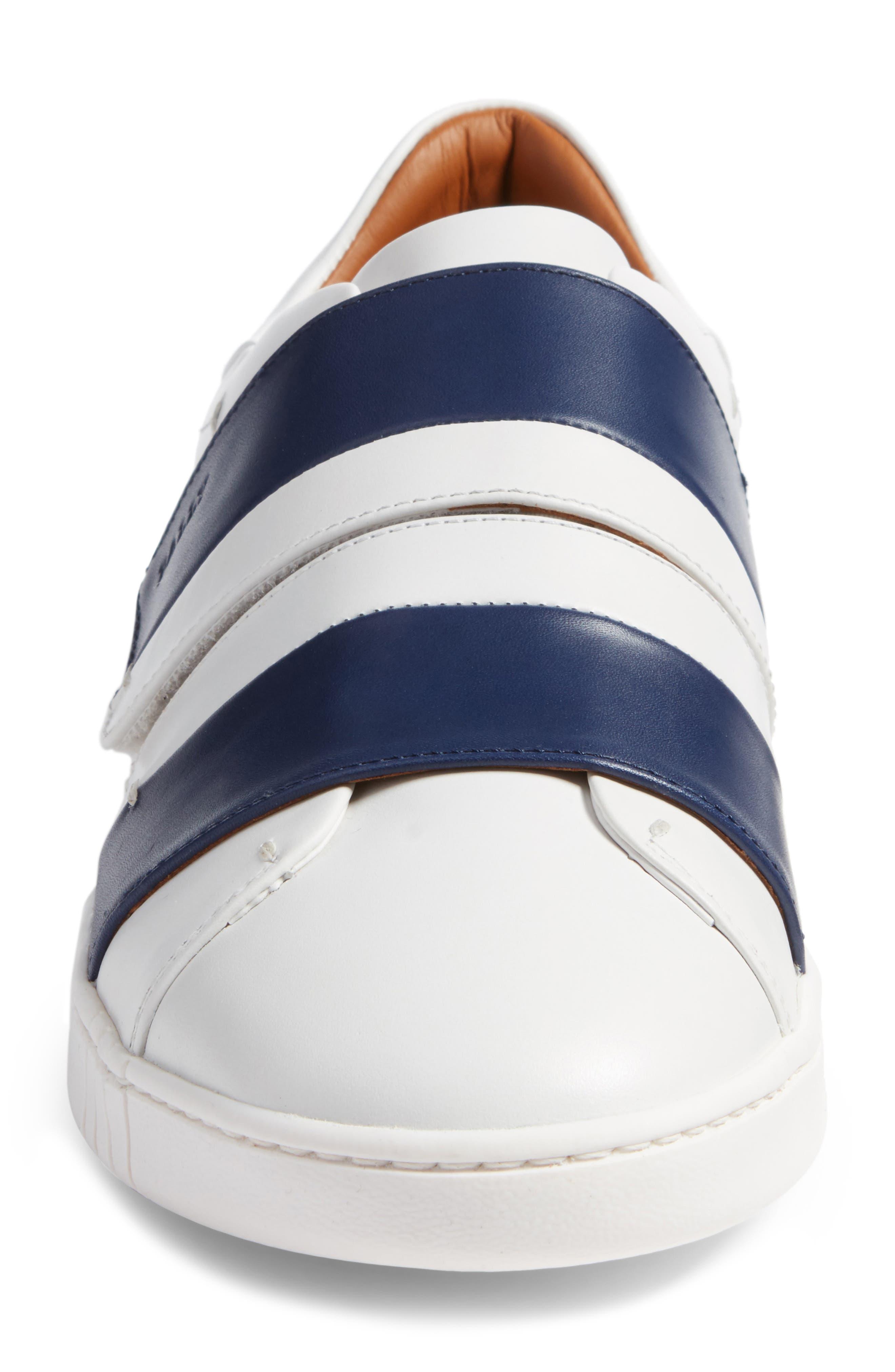 Willet Sneaker,                             Alternate thumbnail 4, color,                             100
