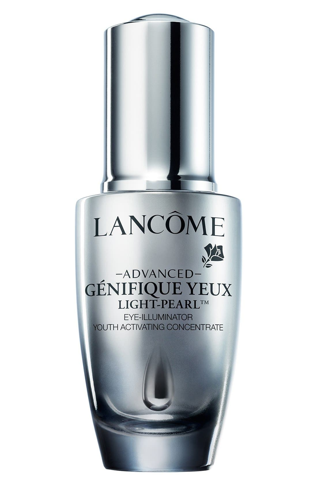 Advanced Génifique Eye Light Pearl Eye Serum,                             Main thumbnail 1, color,                             NO COLOR