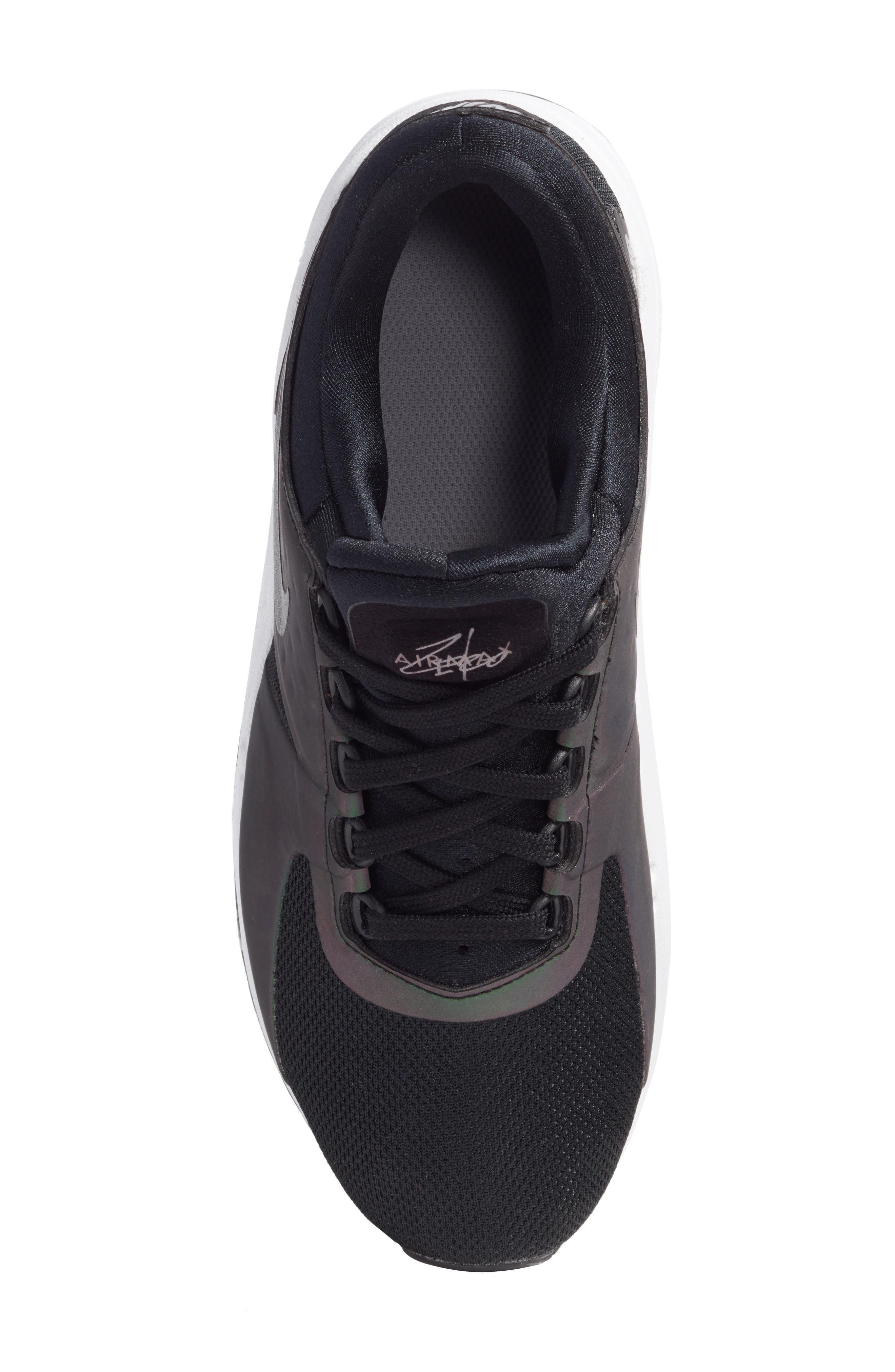 Air Max Zero Sneaker,                             Alternate thumbnail 5, color,