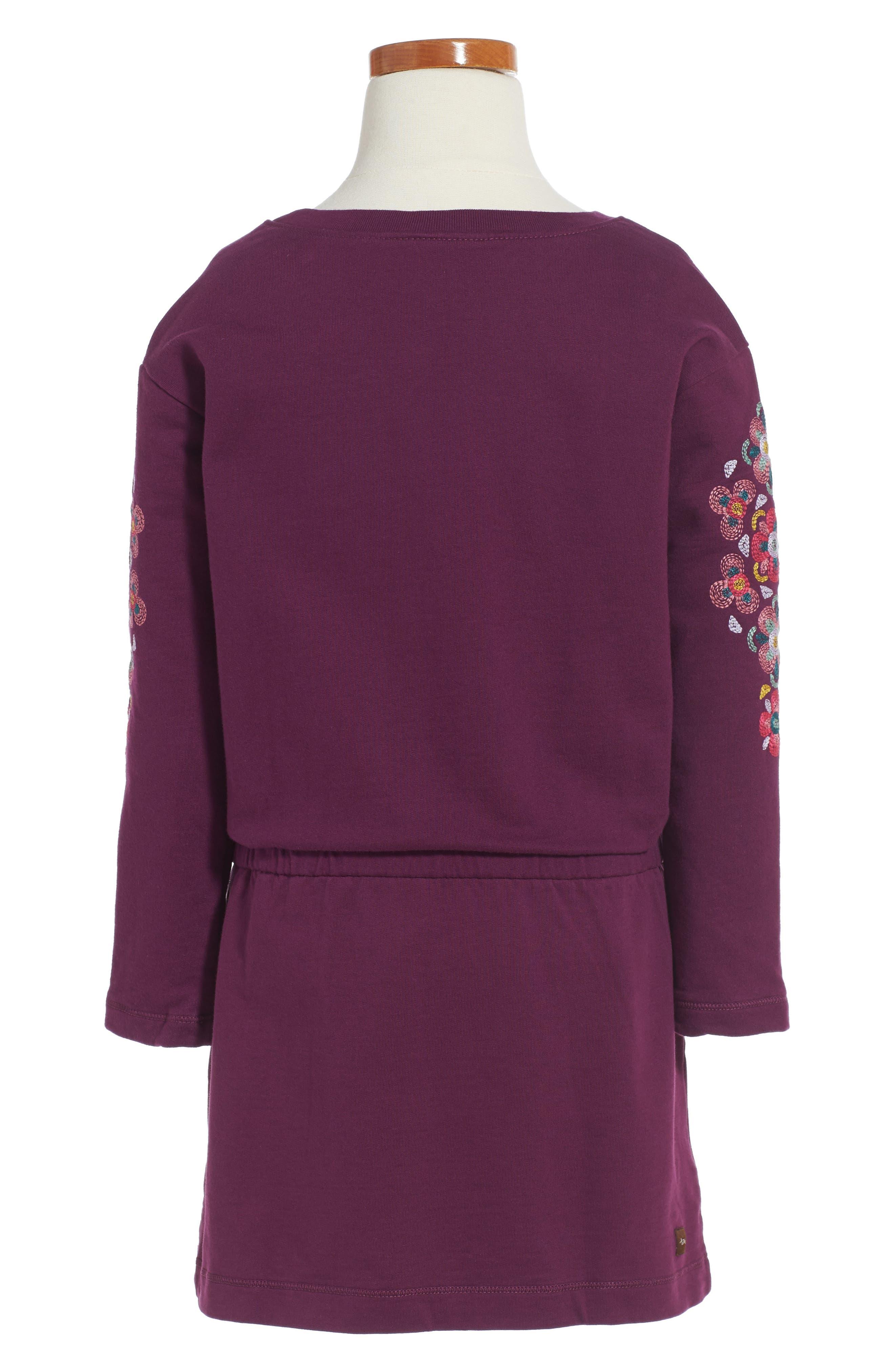 Willow Dress,                             Alternate thumbnail 2, color,                             527