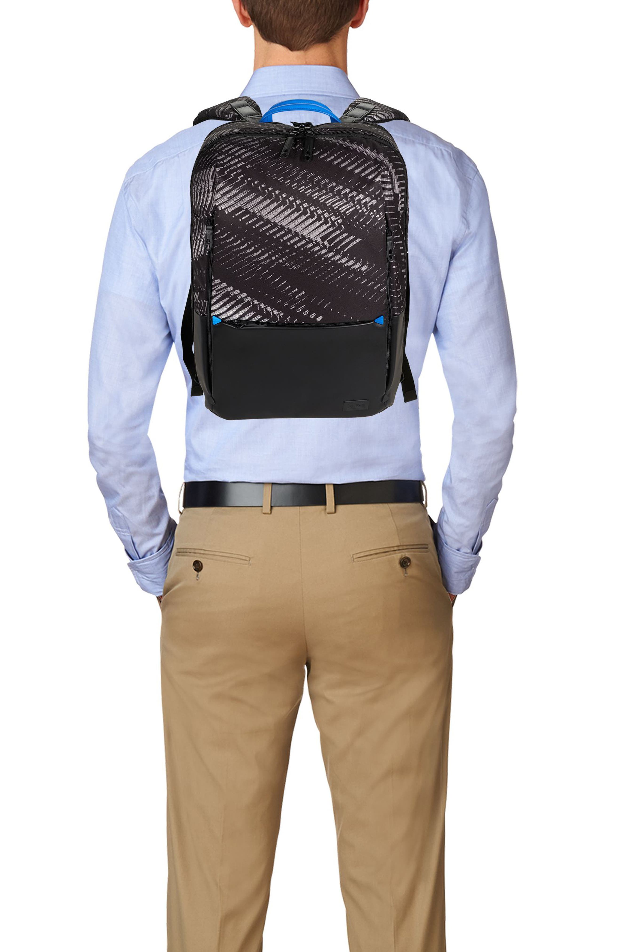 Butler Backpack,                             Alternate thumbnail 4, color,