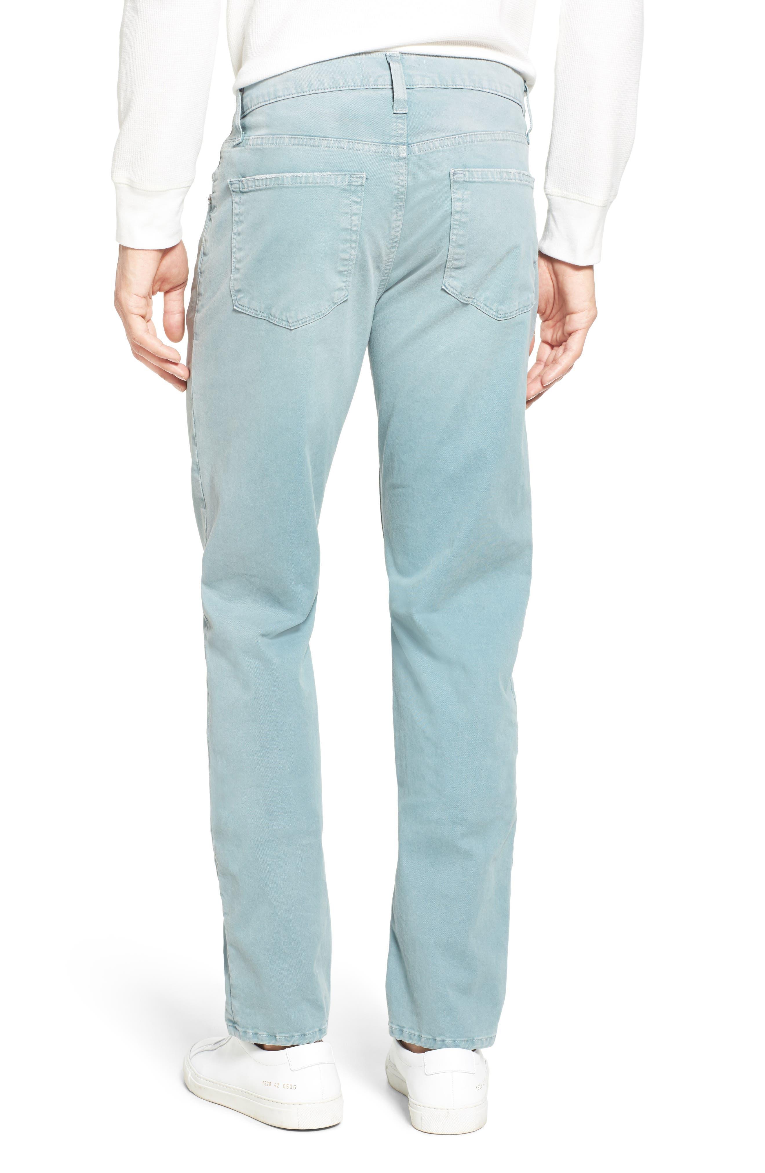 Tyler Slim Fit Jeans,                             Alternate thumbnail 10, color,