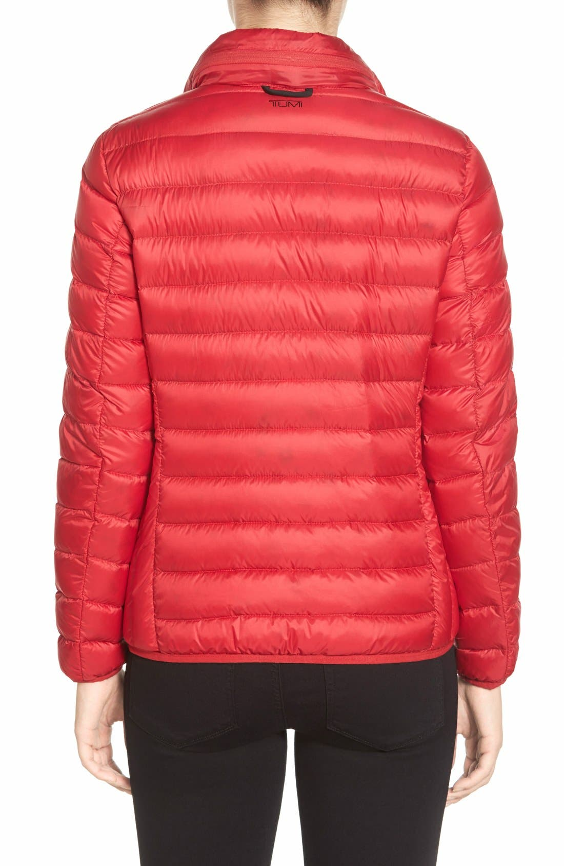 Pax on the Go Packable Quilted Jacket,                             Alternate thumbnail 48, color,