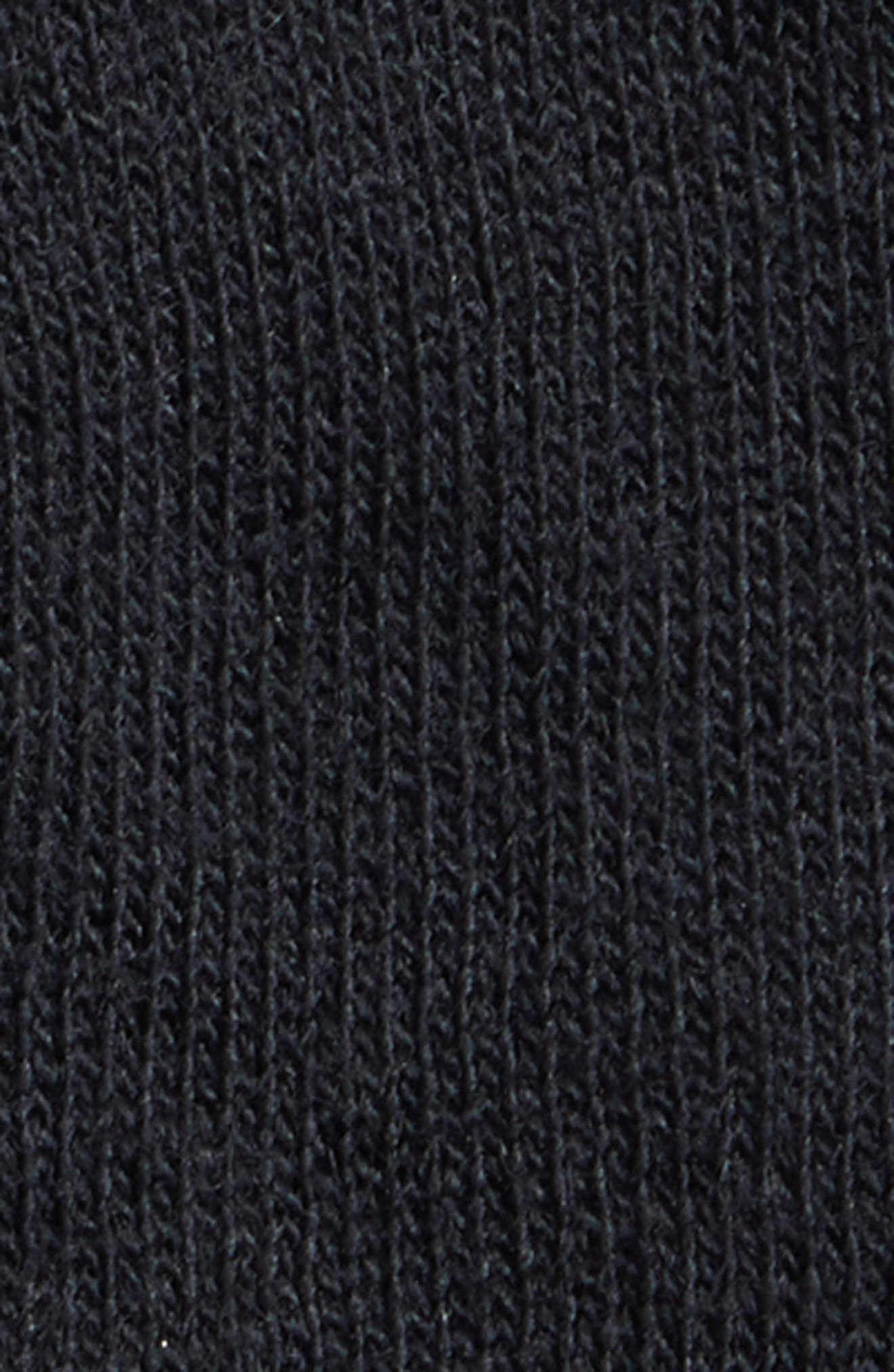 400 Beanie,                             Alternate thumbnail 4, color,                             BLACK