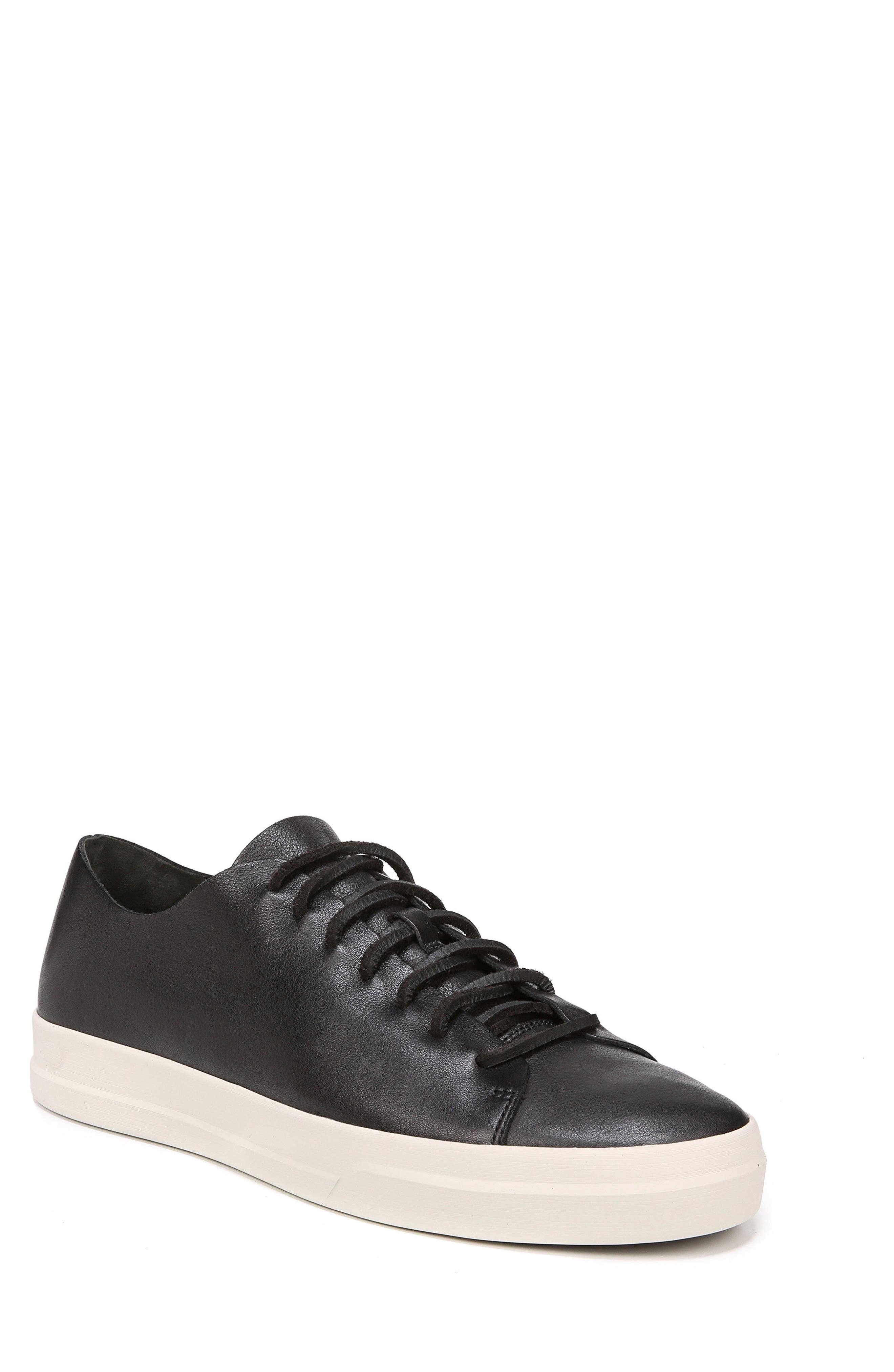 Copeland Sneaker,                         Main,                         color, BLACK