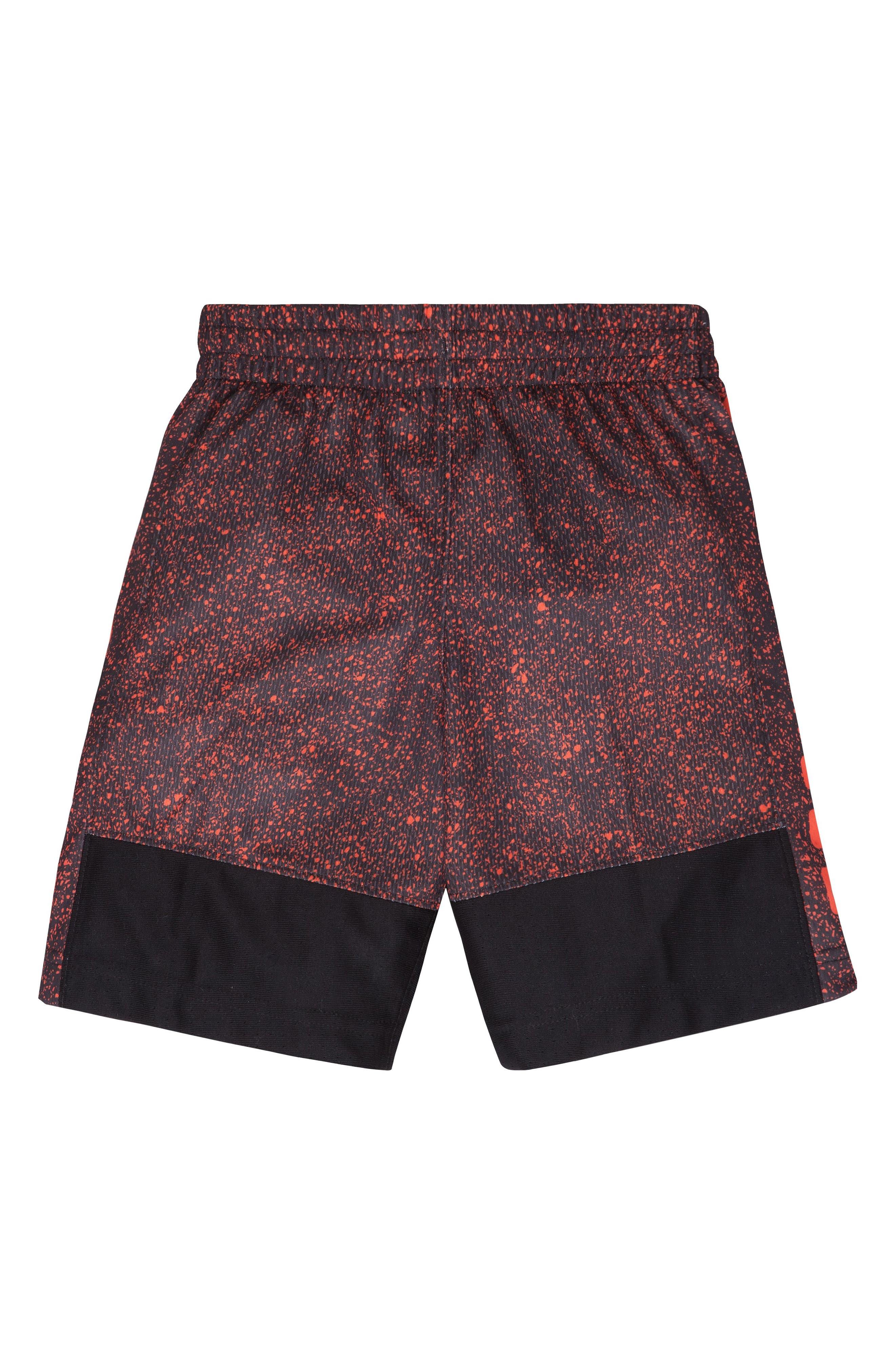Elite Print Shorts,                             Alternate thumbnail 9, color,