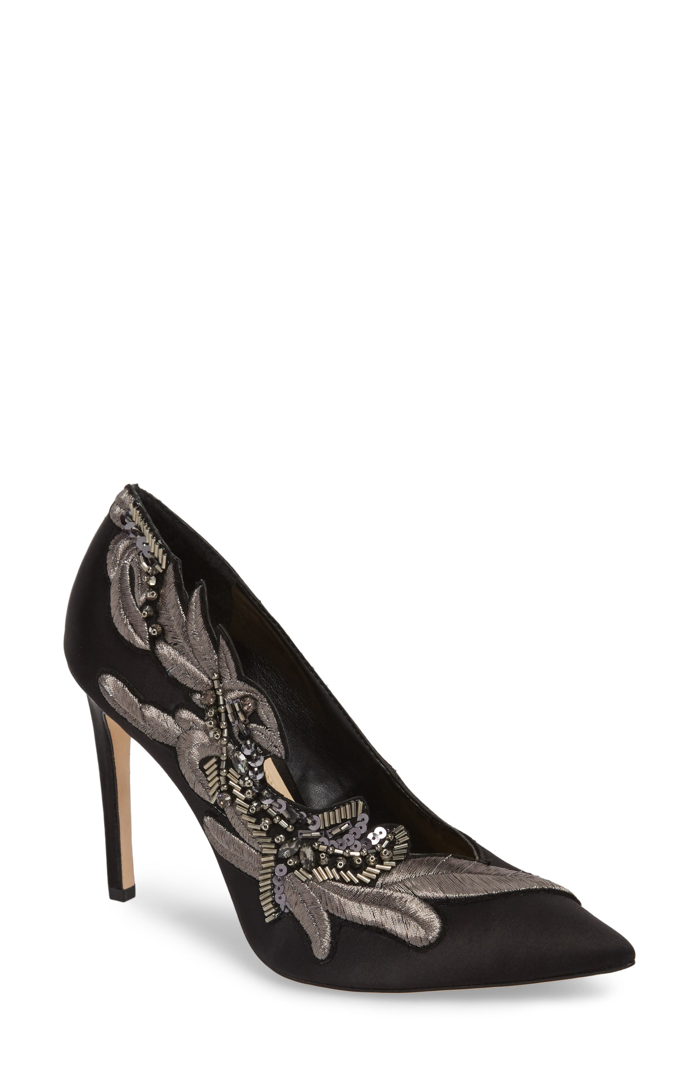 Leight Pump,                         Main,                         color, 001