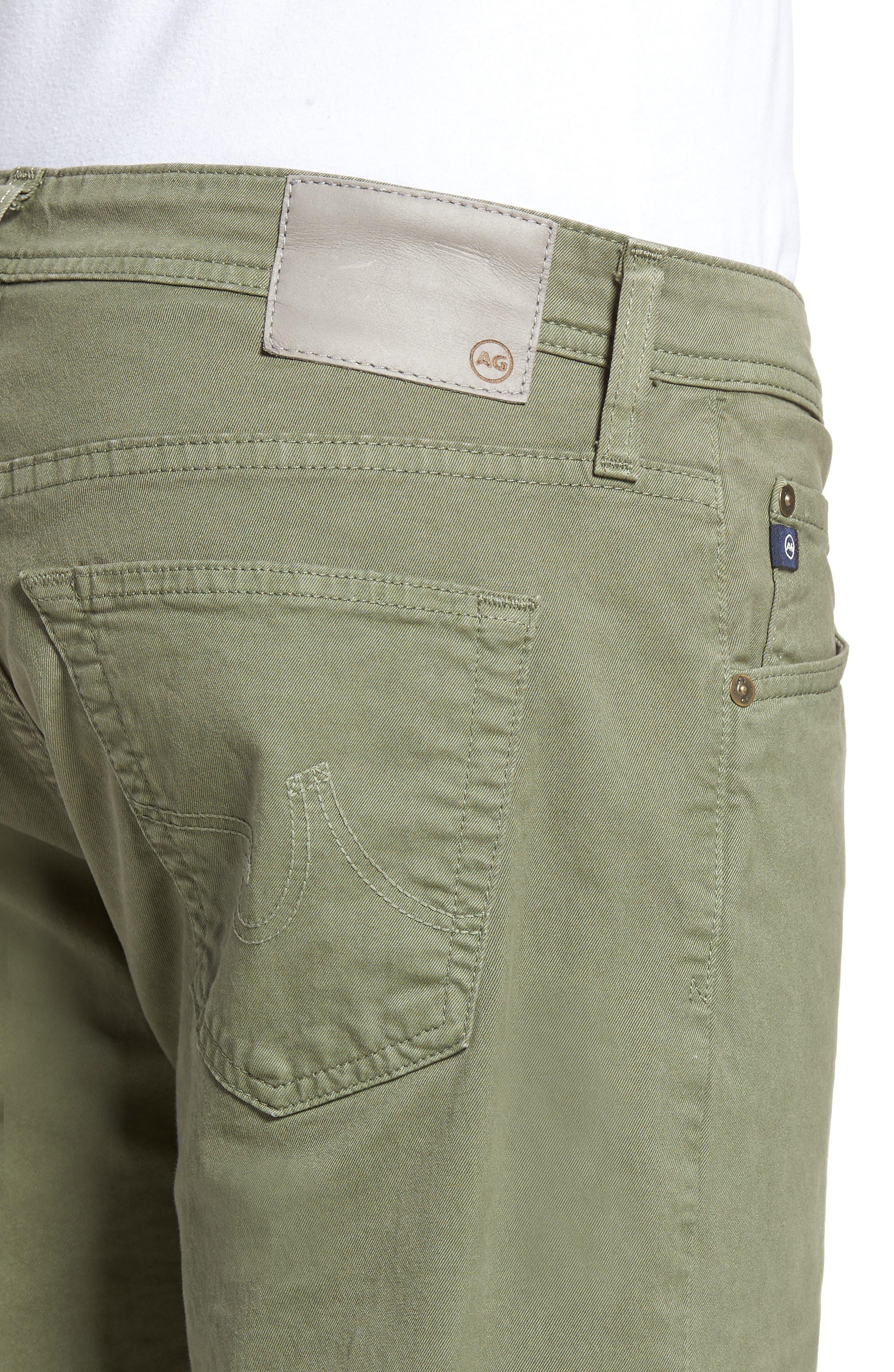 'Matchbox BES' Slim Fit Pants,                             Alternate thumbnail 164, color,