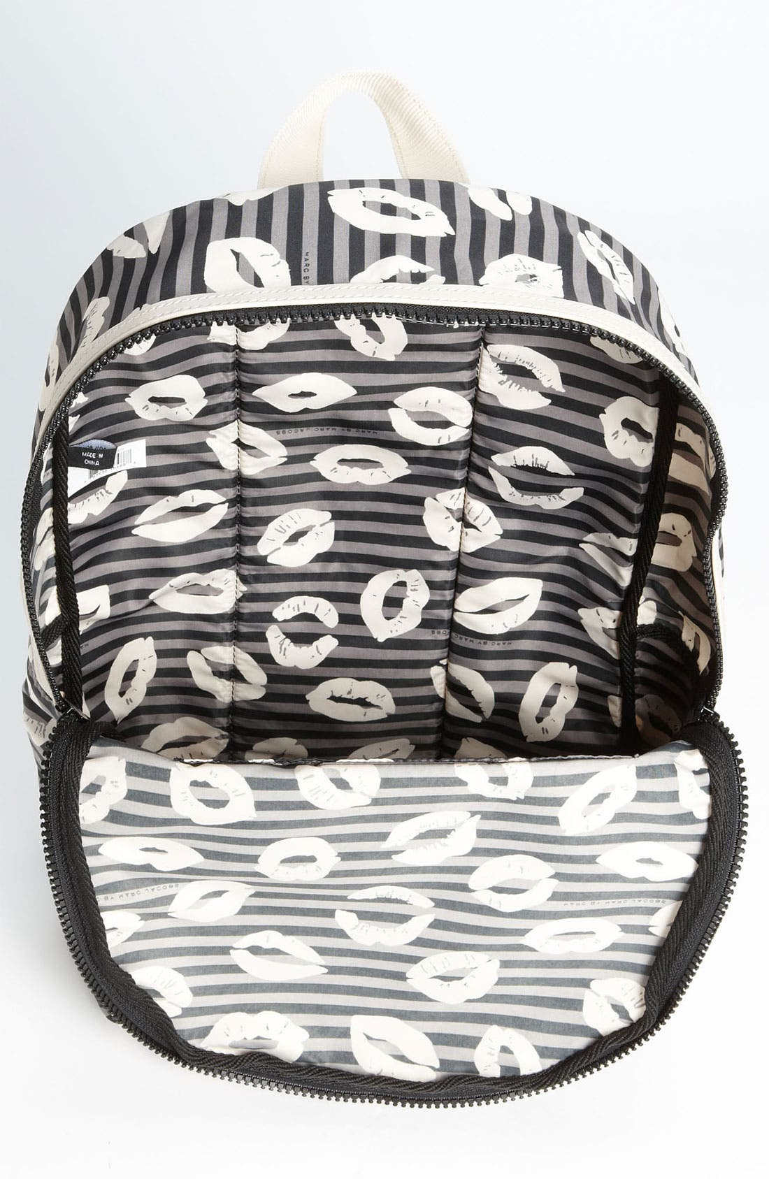 Packable Backpack,                             Alternate thumbnail 4, color,