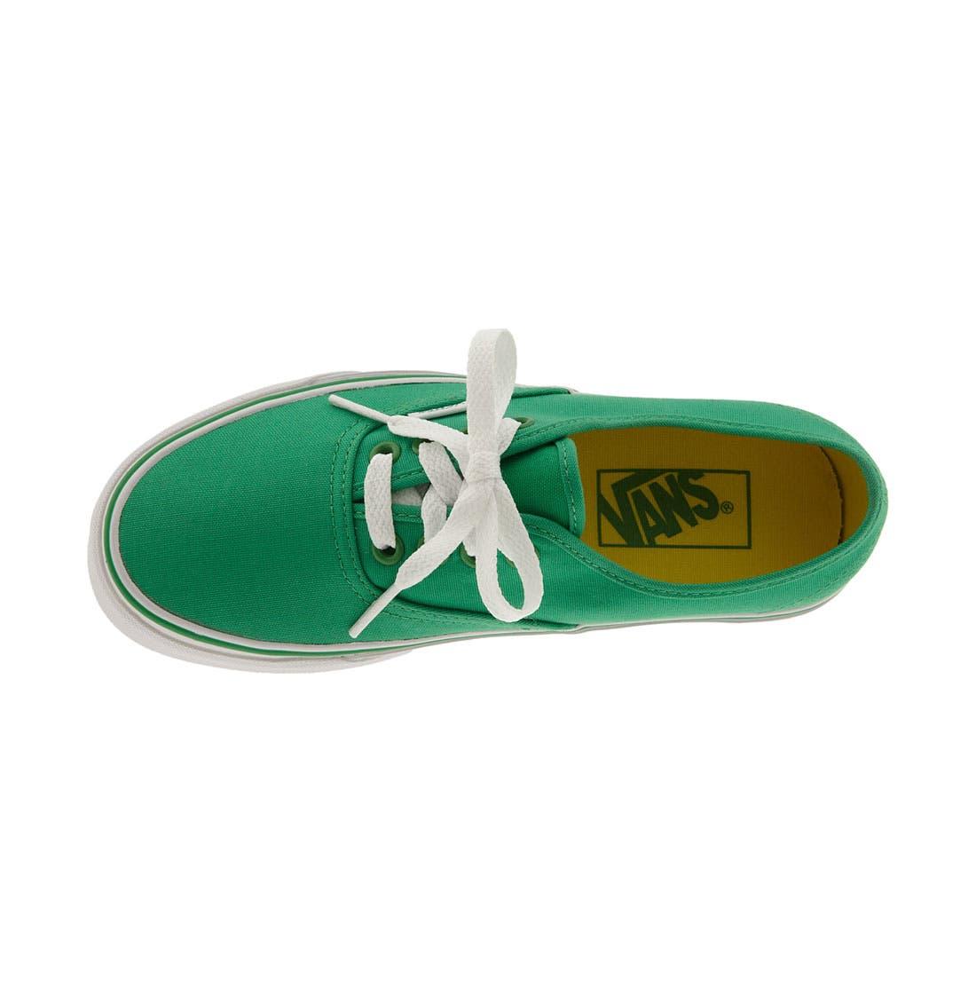 'Authentic' Sneaker,                             Alternate thumbnail 152, color,