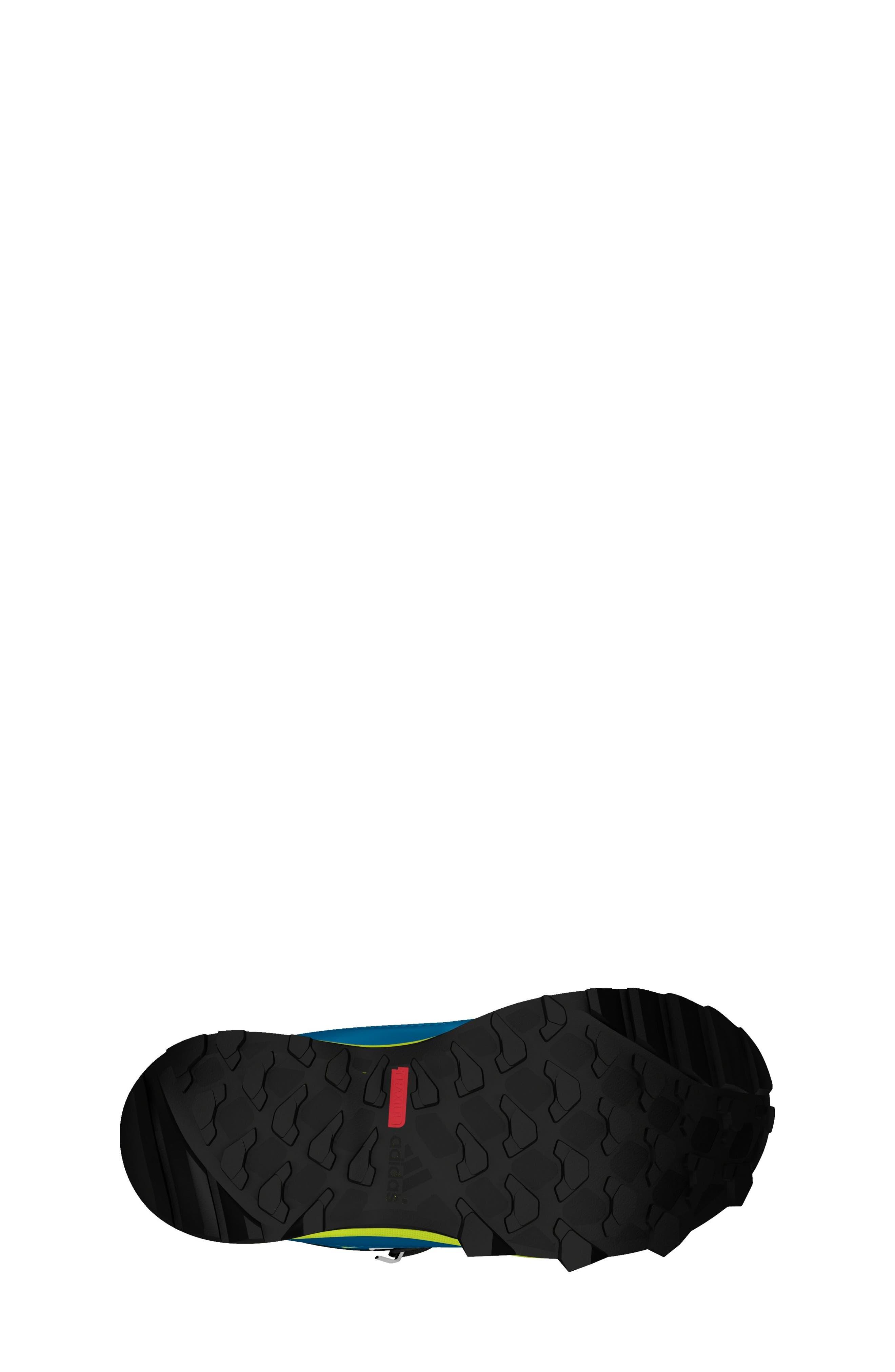Terrex Snow Sneaker Boot,                             Alternate thumbnail 11, color,