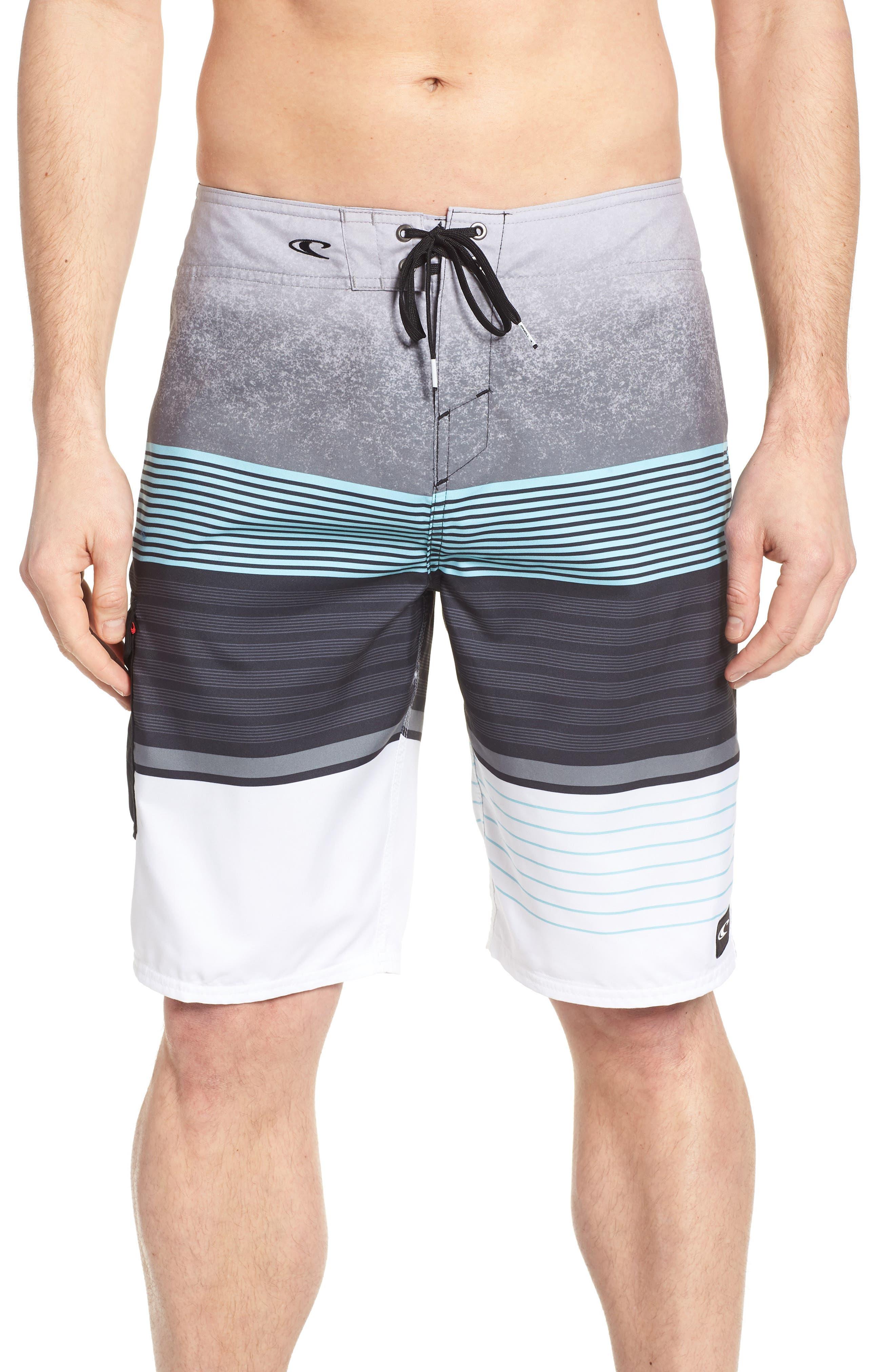 Lennox Board Shorts,                             Main thumbnail 3, color,