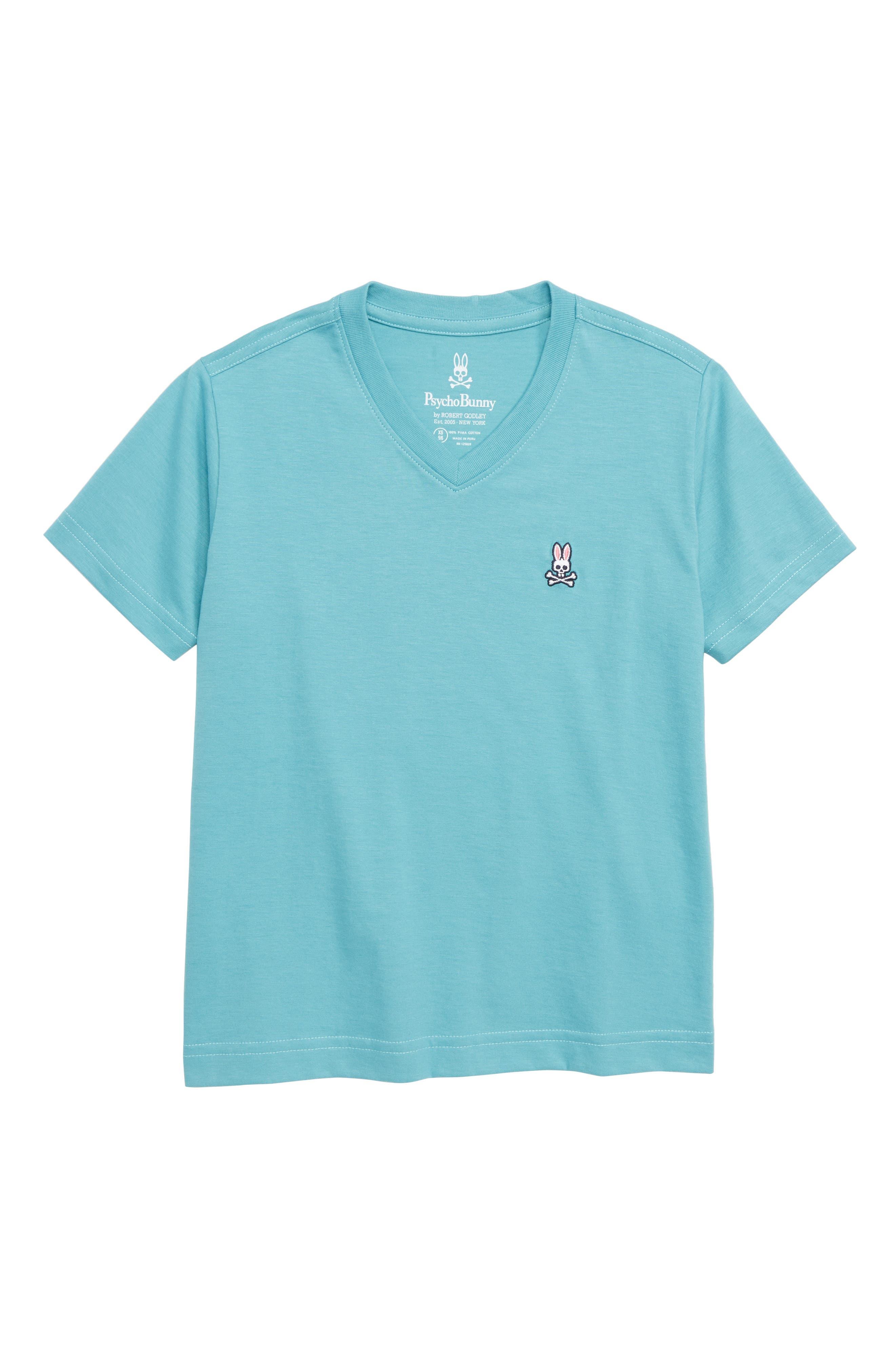 V-Neck T-Shirt,                             Main thumbnail 20, color,