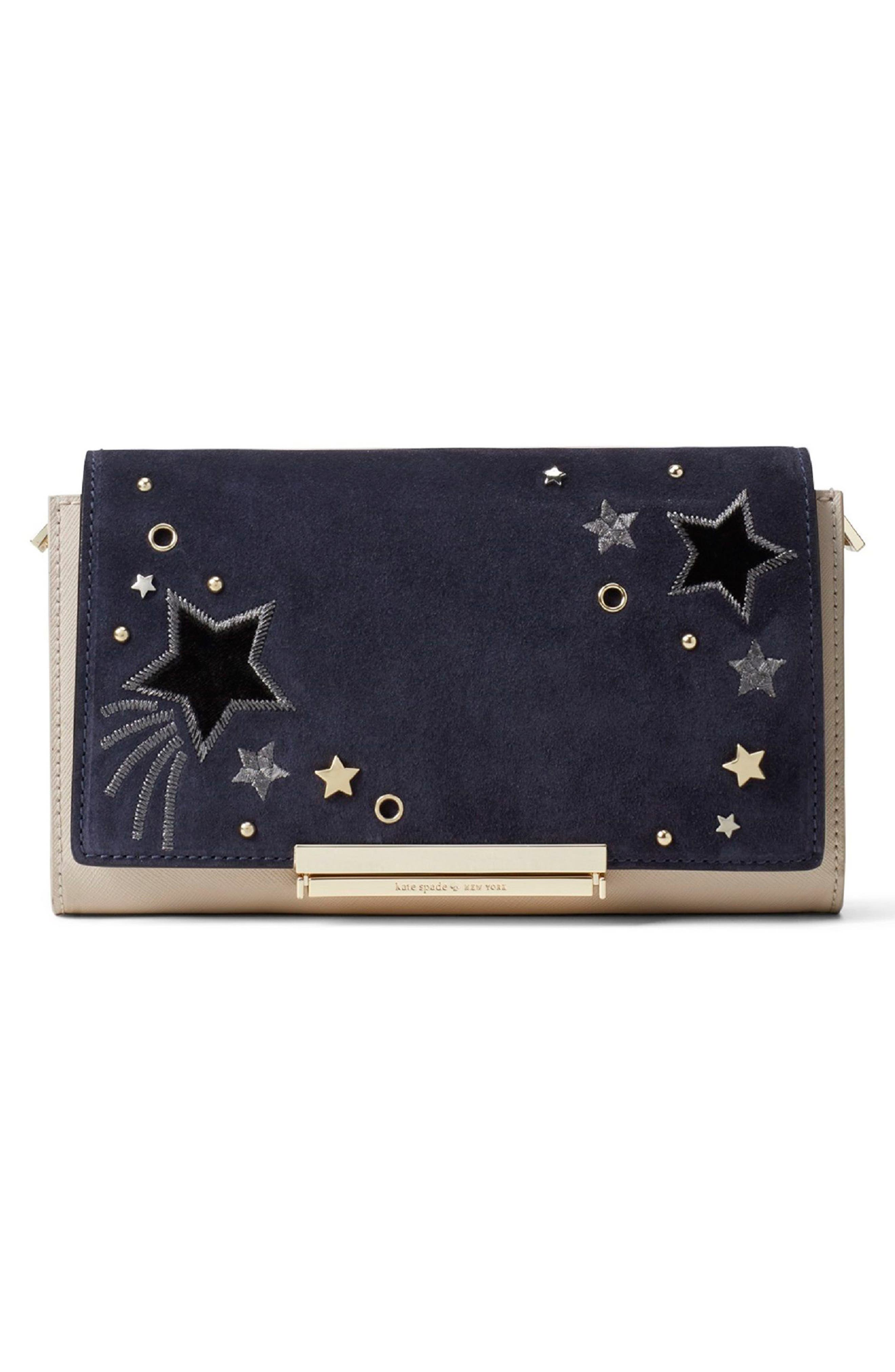 make it mine star embellished snap-on accent flap,                             Alternate thumbnail 3, color,