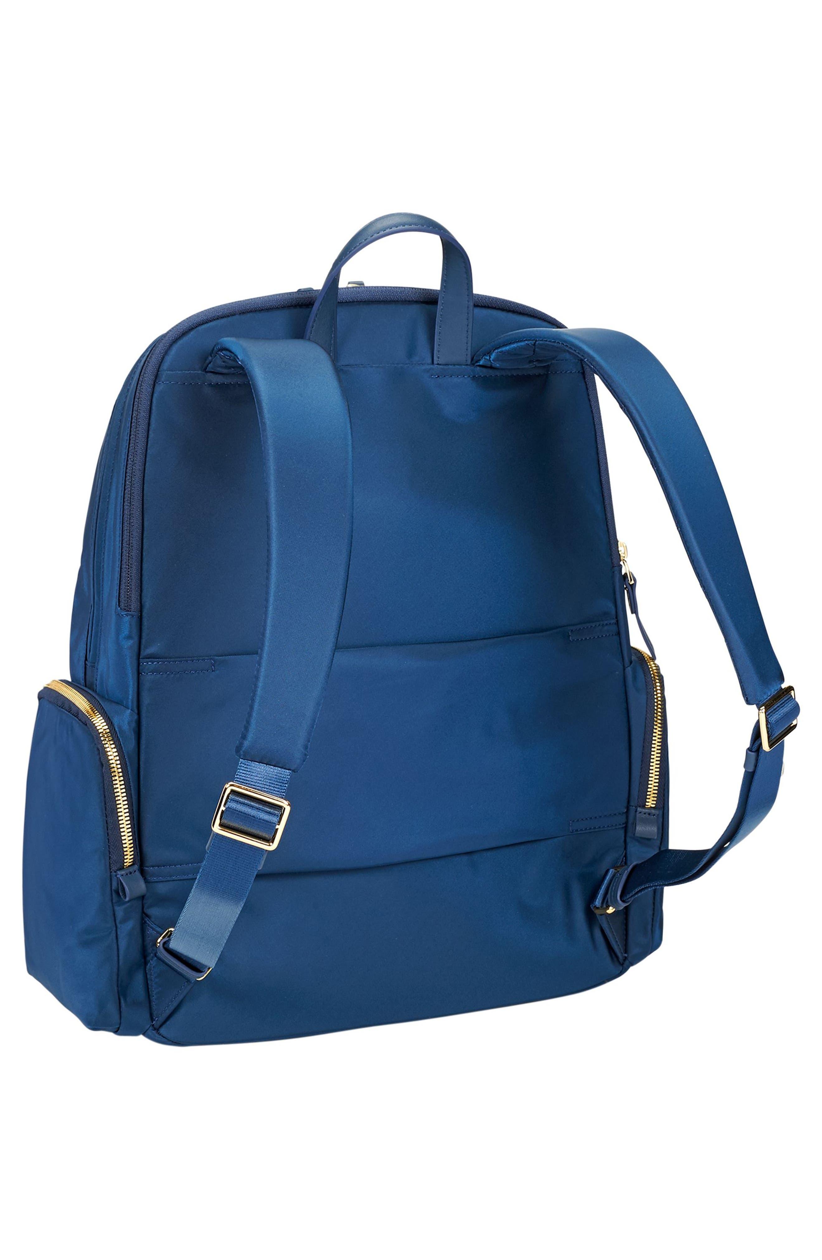 Calais Nylon 15-Inch Computer Commuter Backpack,                             Alternate thumbnail 47, color,