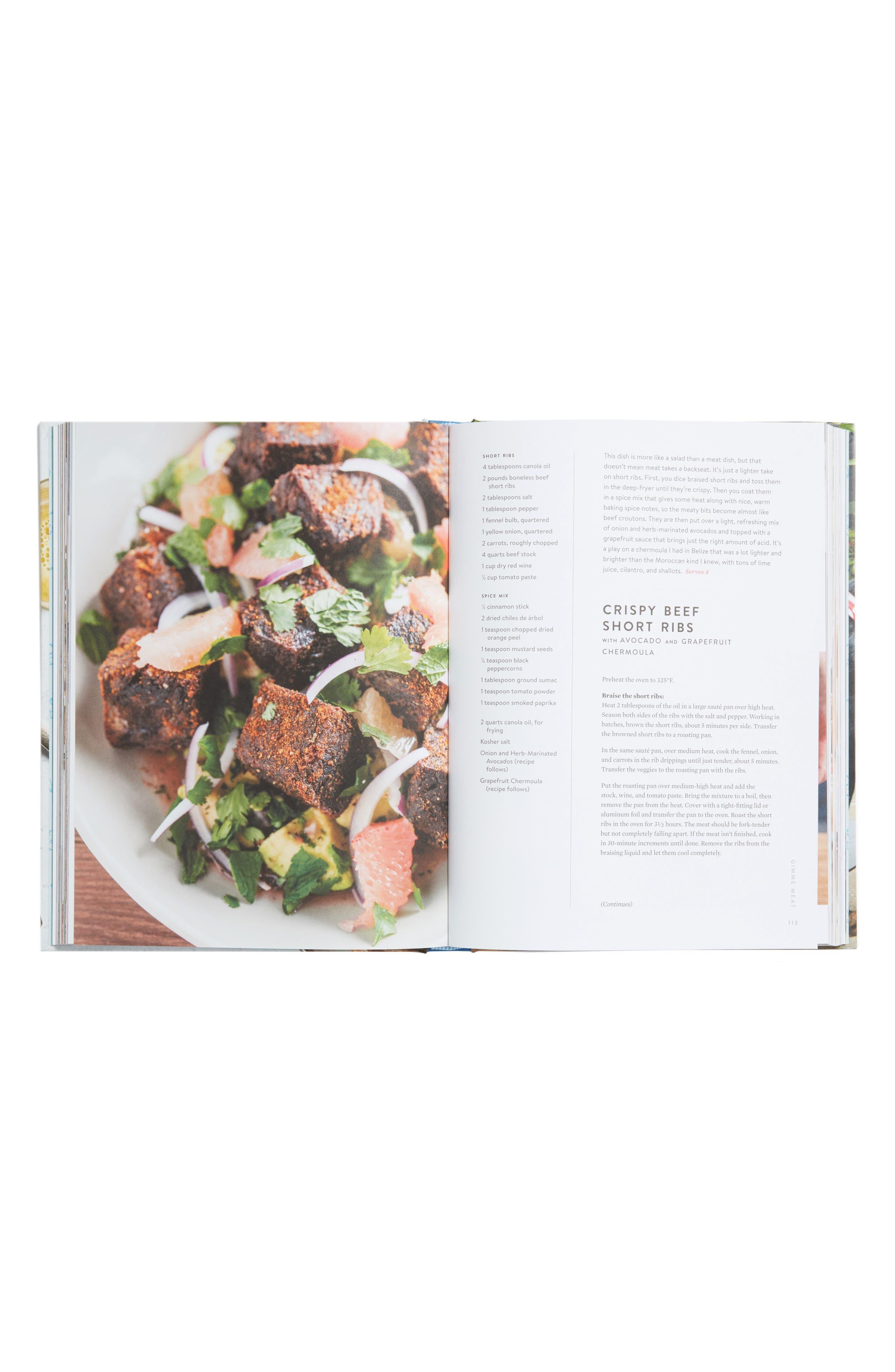 Gather & Graze: 120 Favorite Recipes for Tasty Good Times Cookbook,                             Alternate thumbnail 2, color,                             960