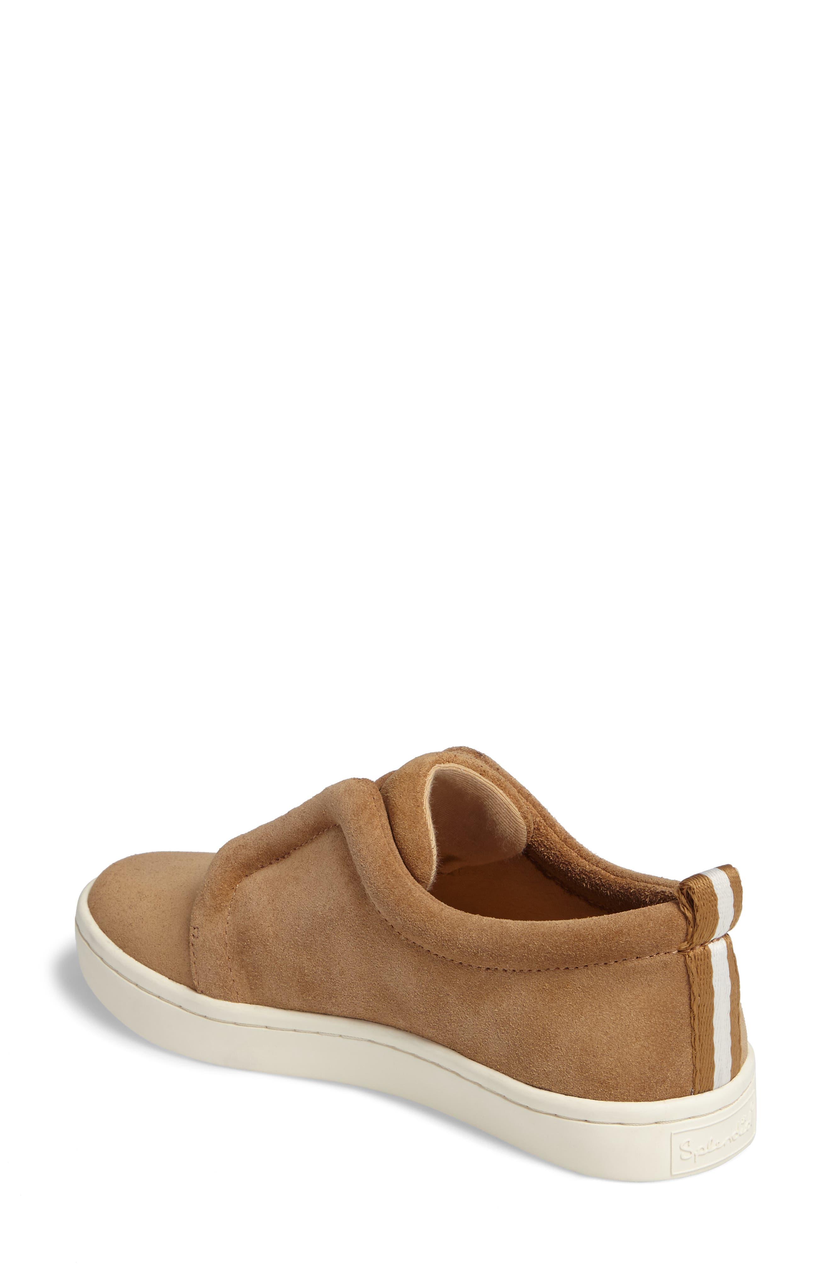 Dagny Slip-On Sneaker,                             Alternate thumbnail 6, color,