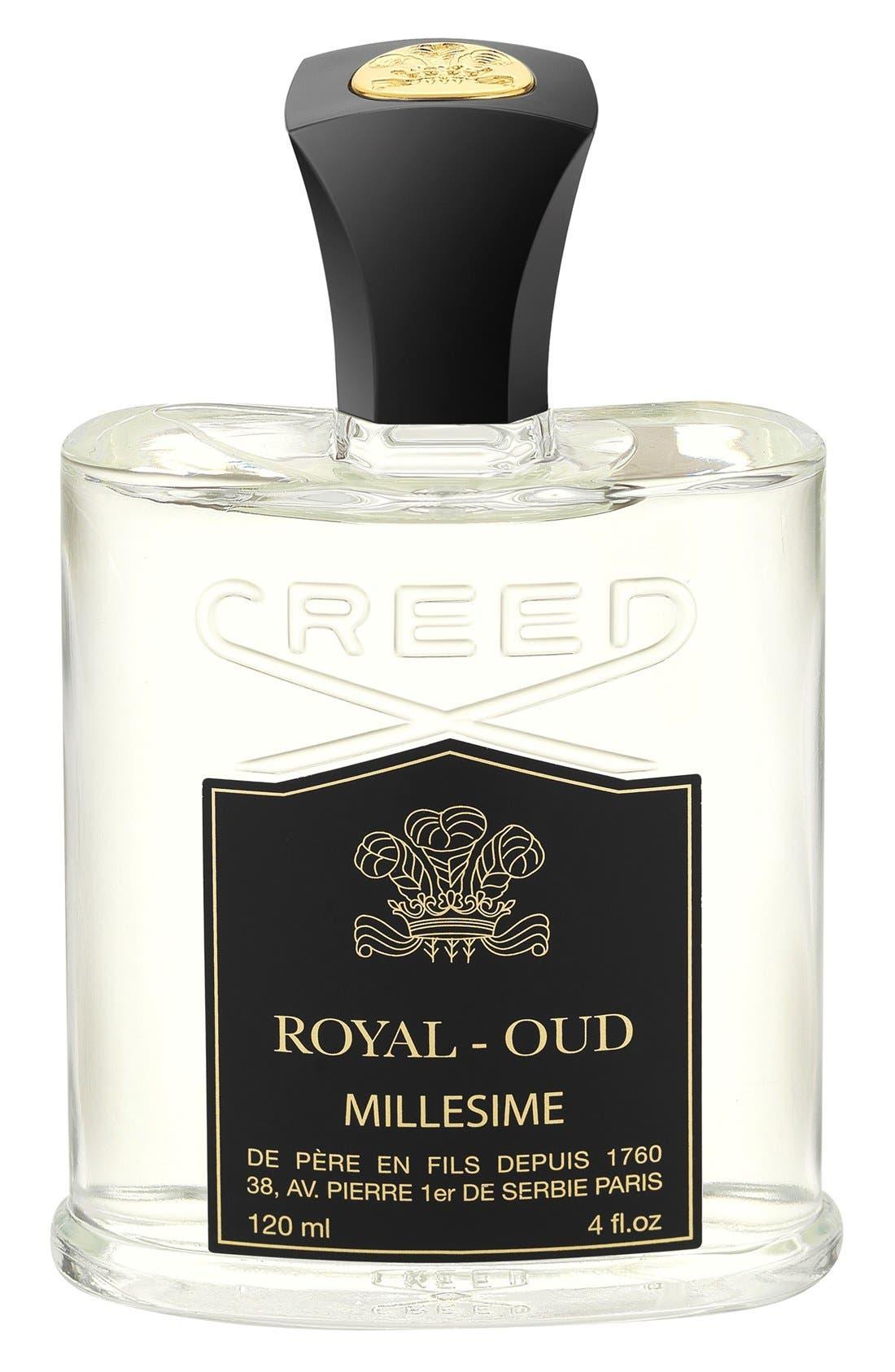 'Royal Oud' Fragrance,                             Main thumbnail 1, color,                             NO COLOR