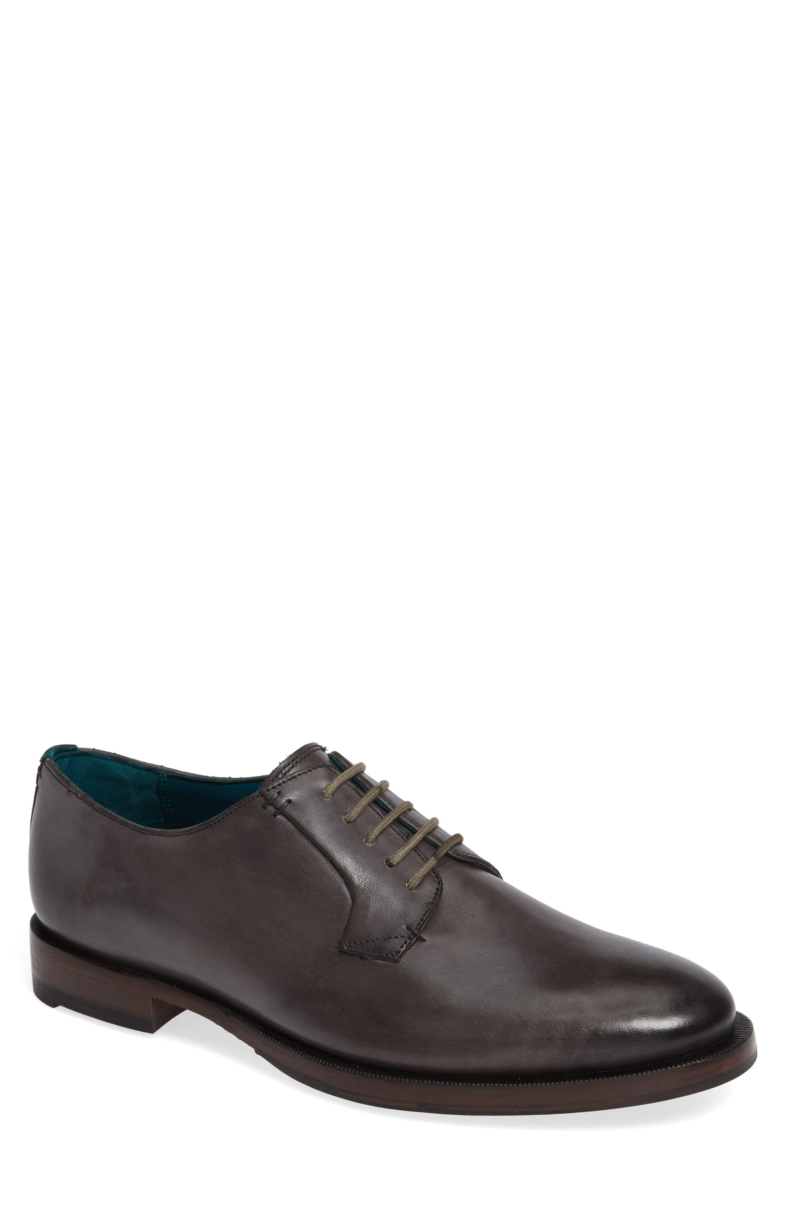 Silice Plain Toe Derby,                         Main,                         color, 028