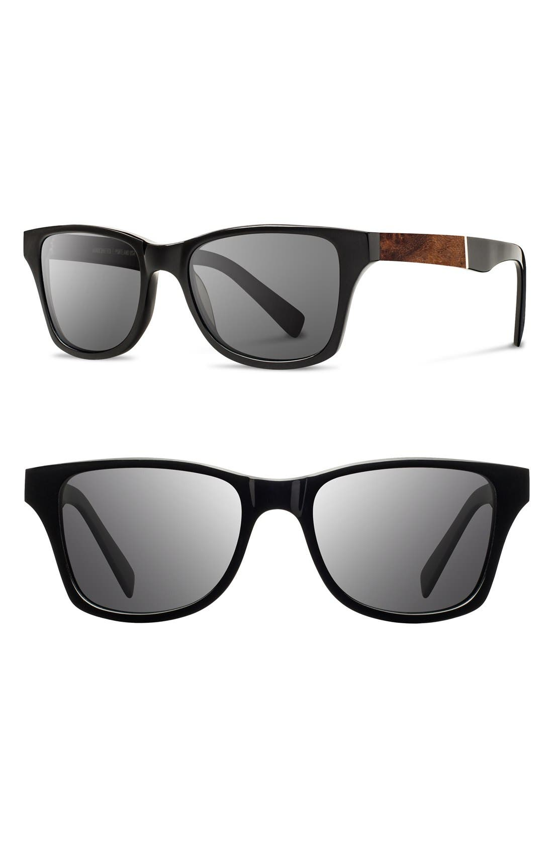 'Canby' 53mm Sunglasses,                             Main thumbnail 6, color,