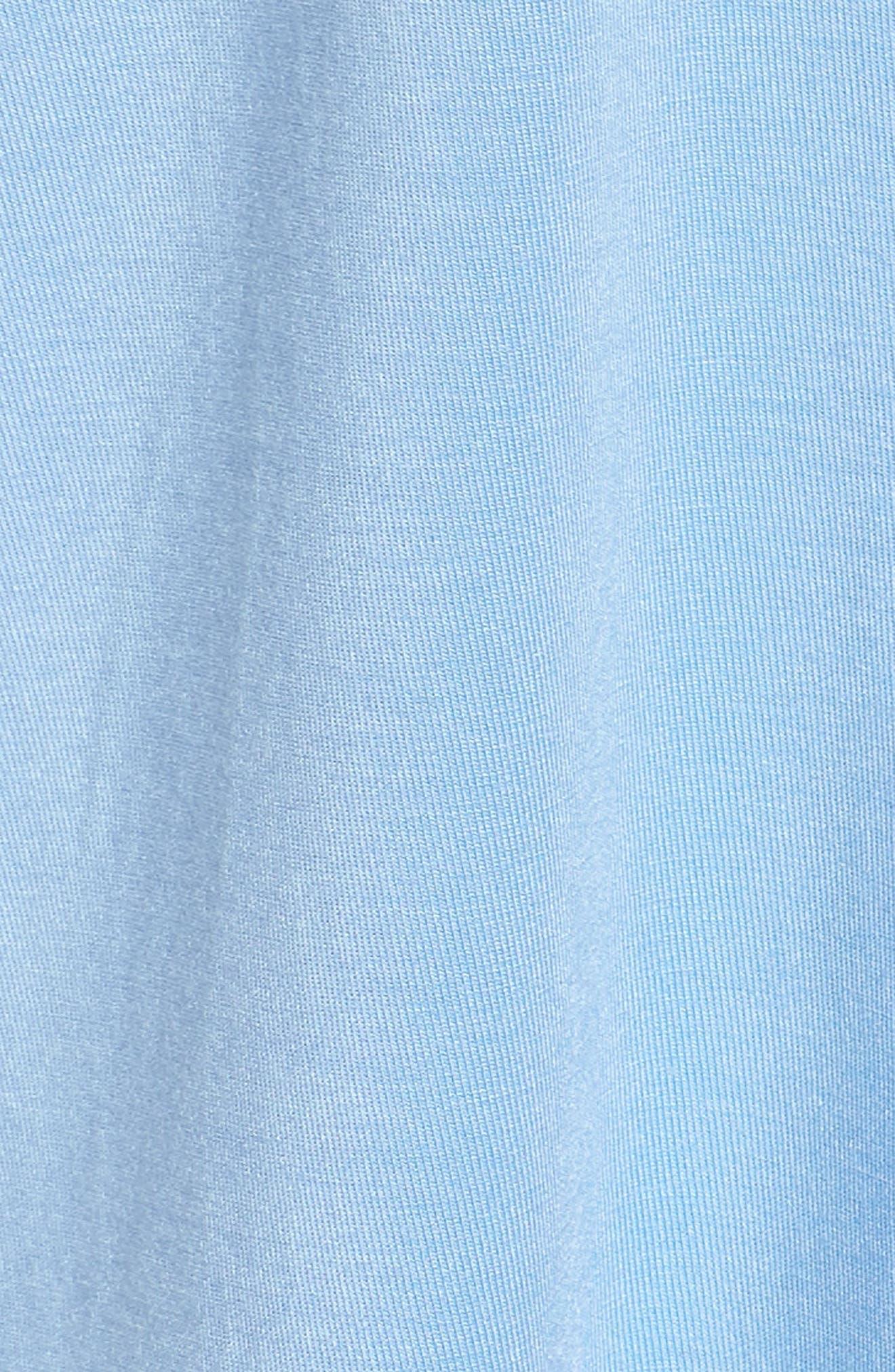 Moonlight Shortie Pajamas,                             Alternate thumbnail 5, color,                             421