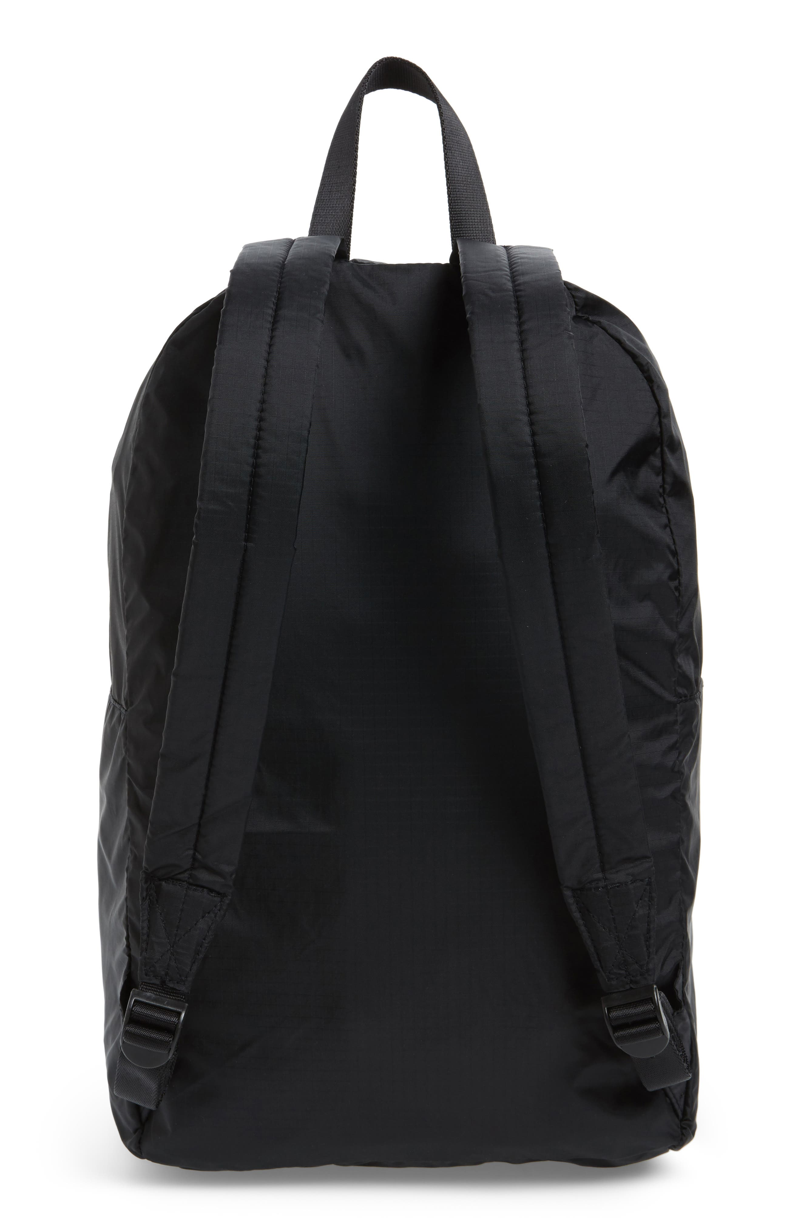 Ripstop Nylon Backpack,                             Alternate thumbnail 10, color,