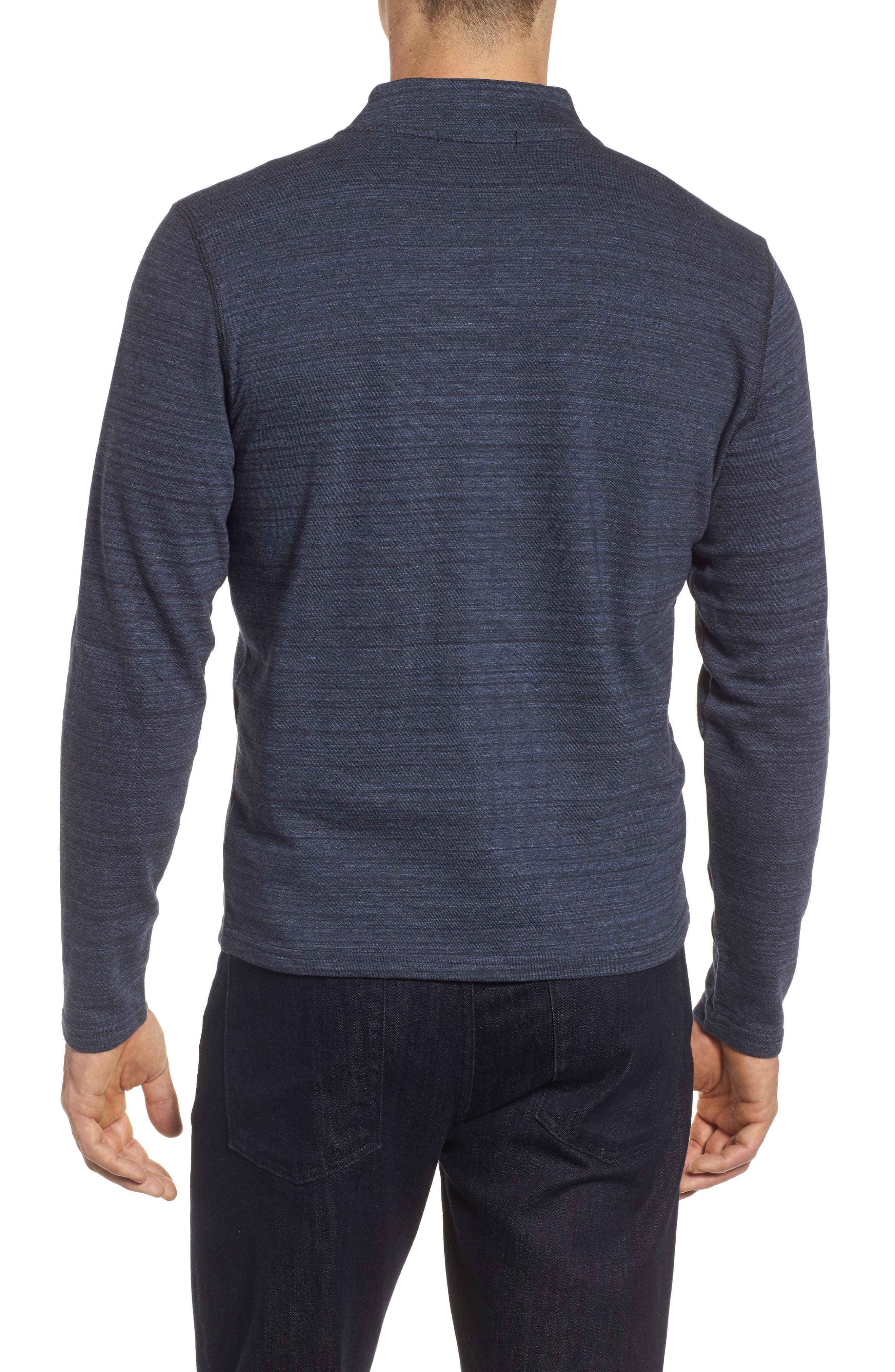 Marcel Quarter Zip Pullover,                             Alternate thumbnail 2, color,                             525