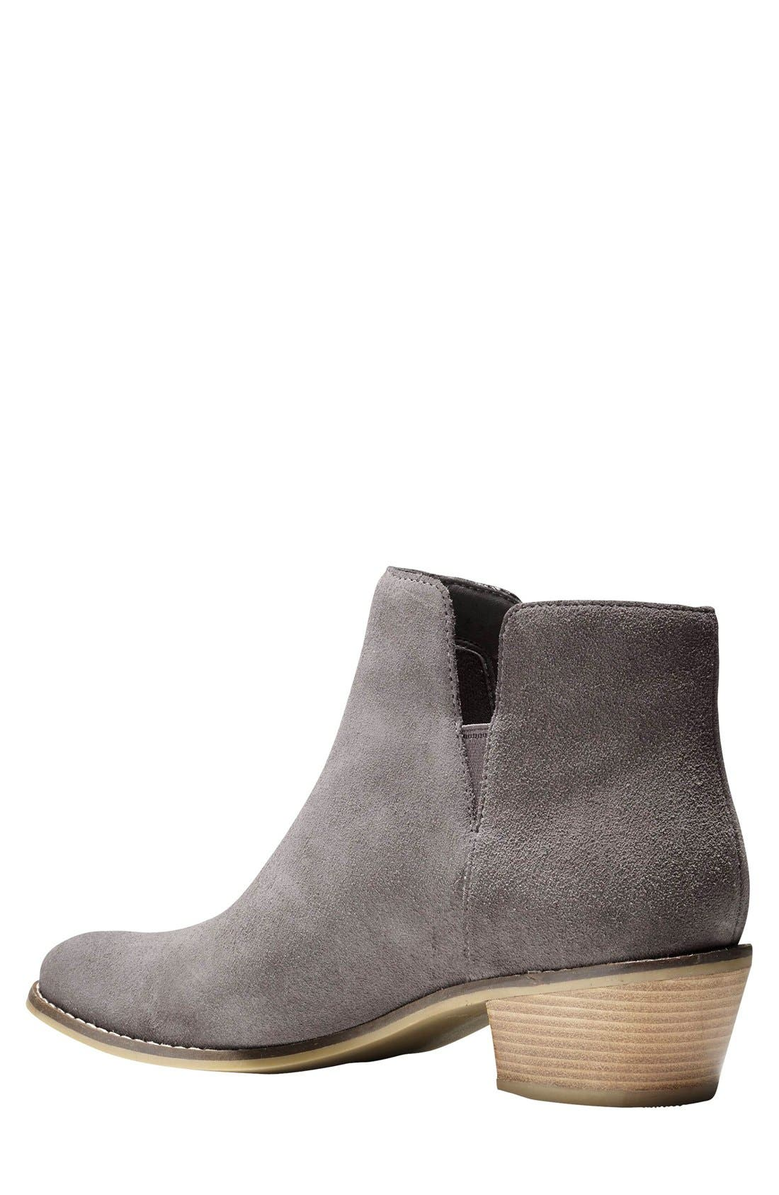 'Abbot' Chelsea Boot,                             Alternate thumbnail 43, color,