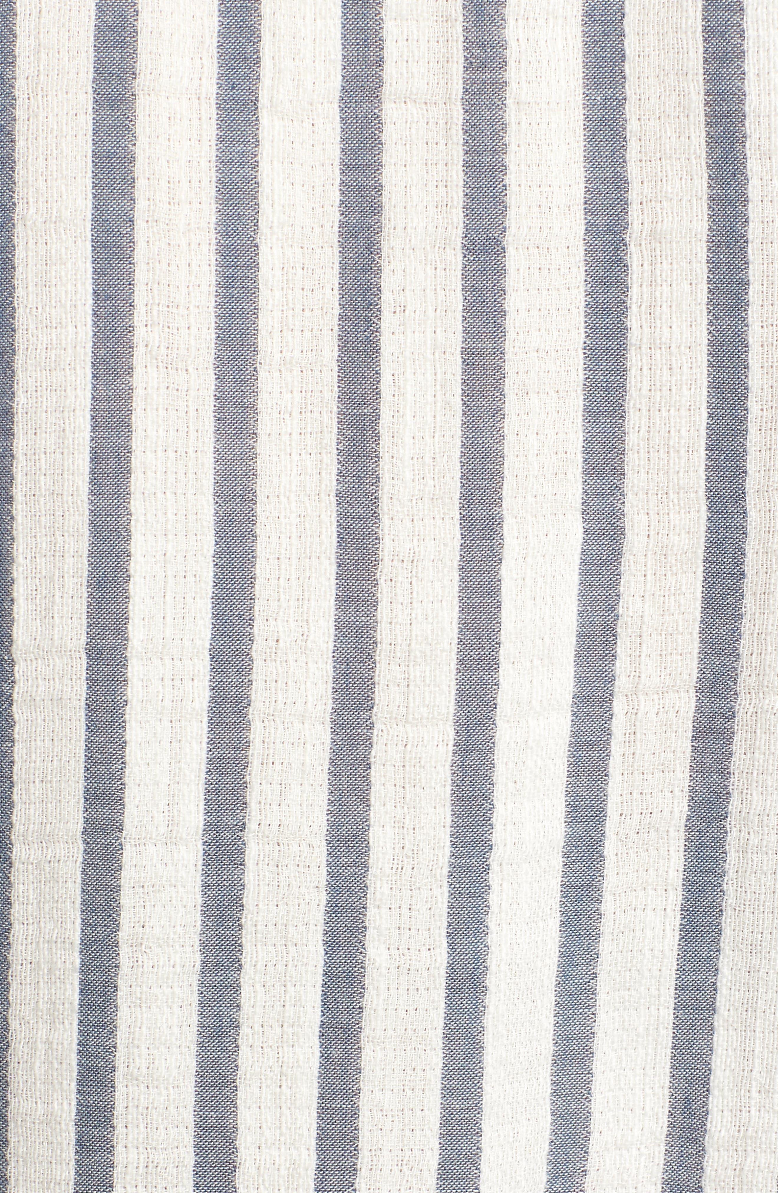 Stripe Tank,                             Alternate thumbnail 6, color,                             901